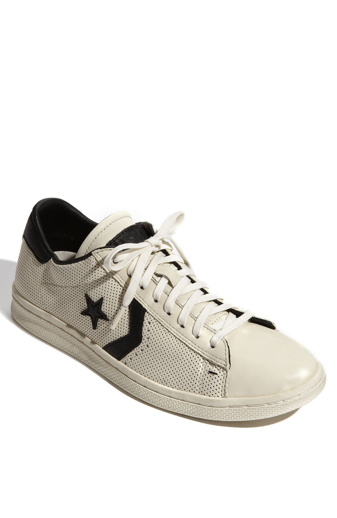 Alternate Image 1 Selected - Converse by John Varvatos 'Star Player' Leather Sneaker