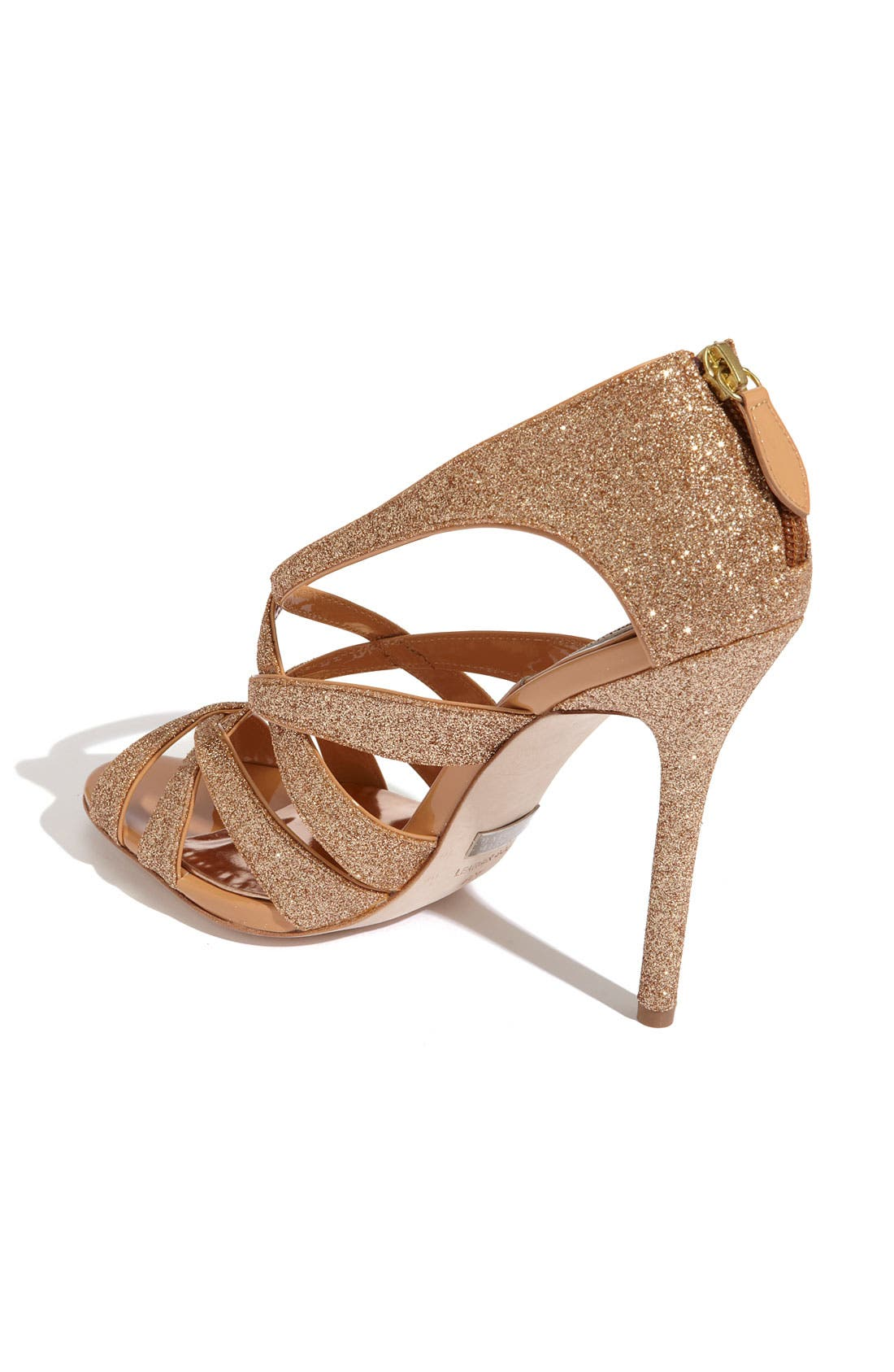 Alternate Image 2  - Badgley Mischka 'Junebug' Sandal