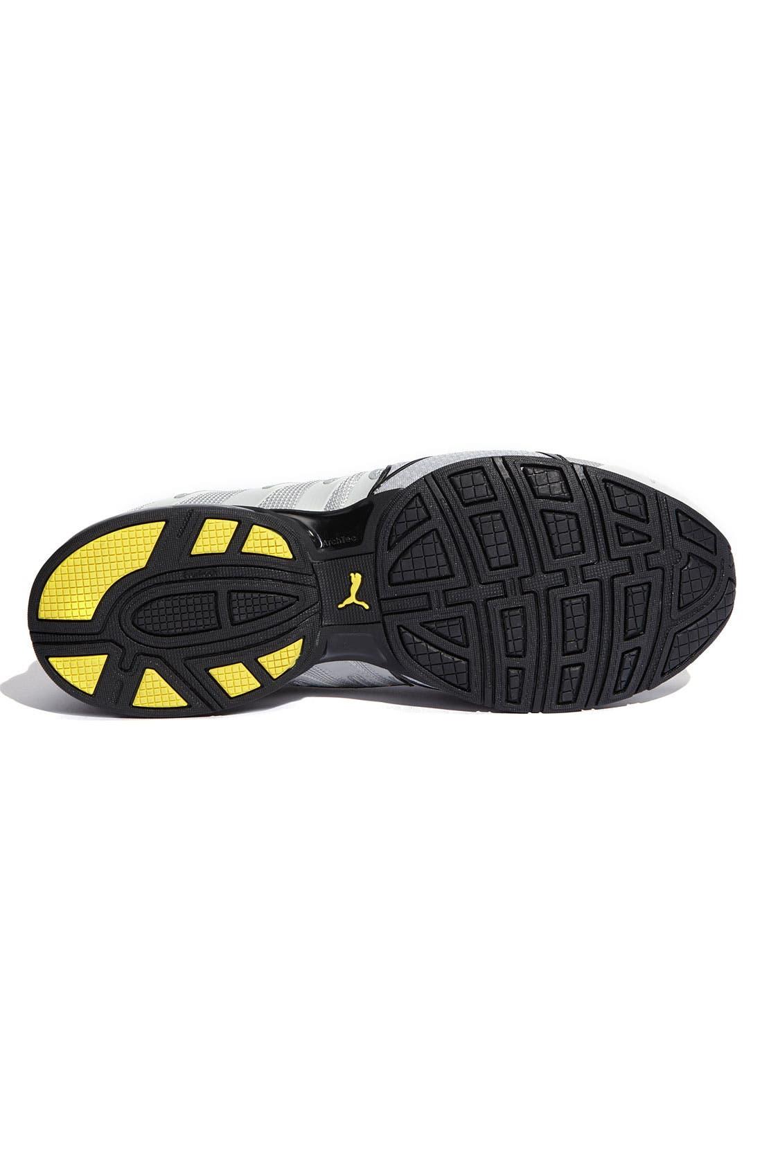Alternate Image 4  - PUMA 'Voltaic 3' Sneaker (Men)