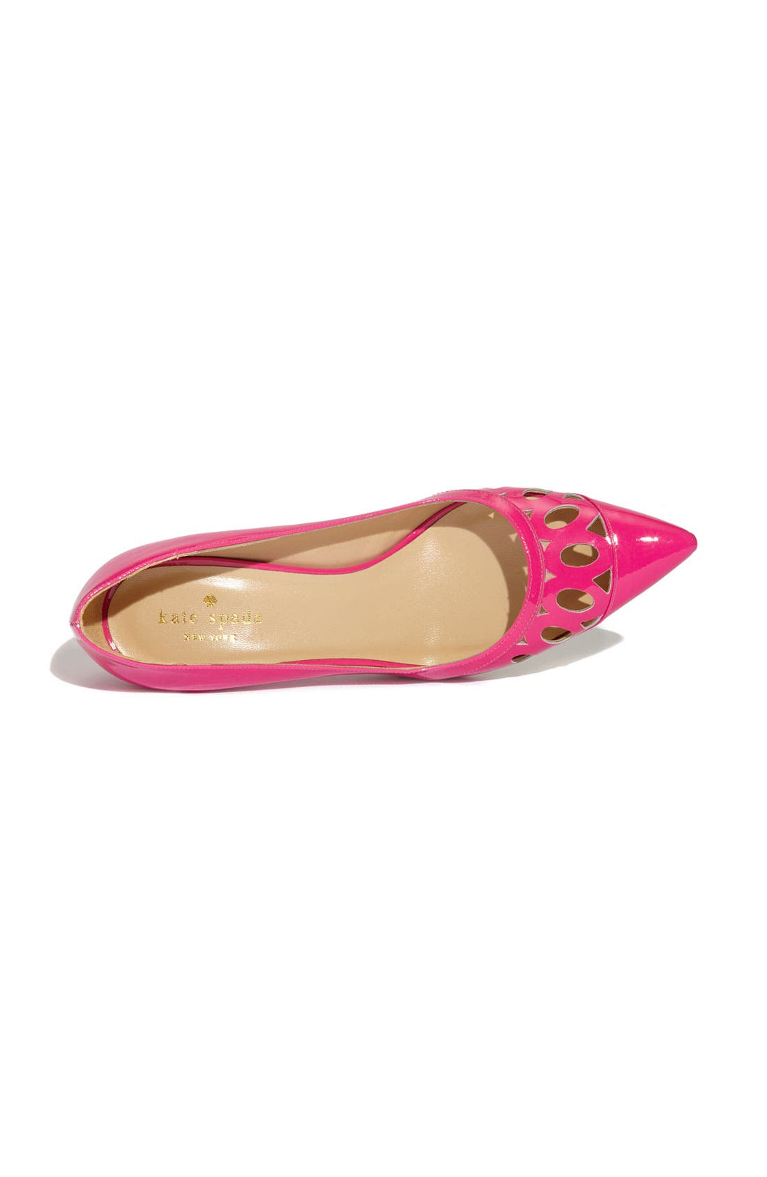 Alternate Image 3  - kate spade new york 'thelma' pump