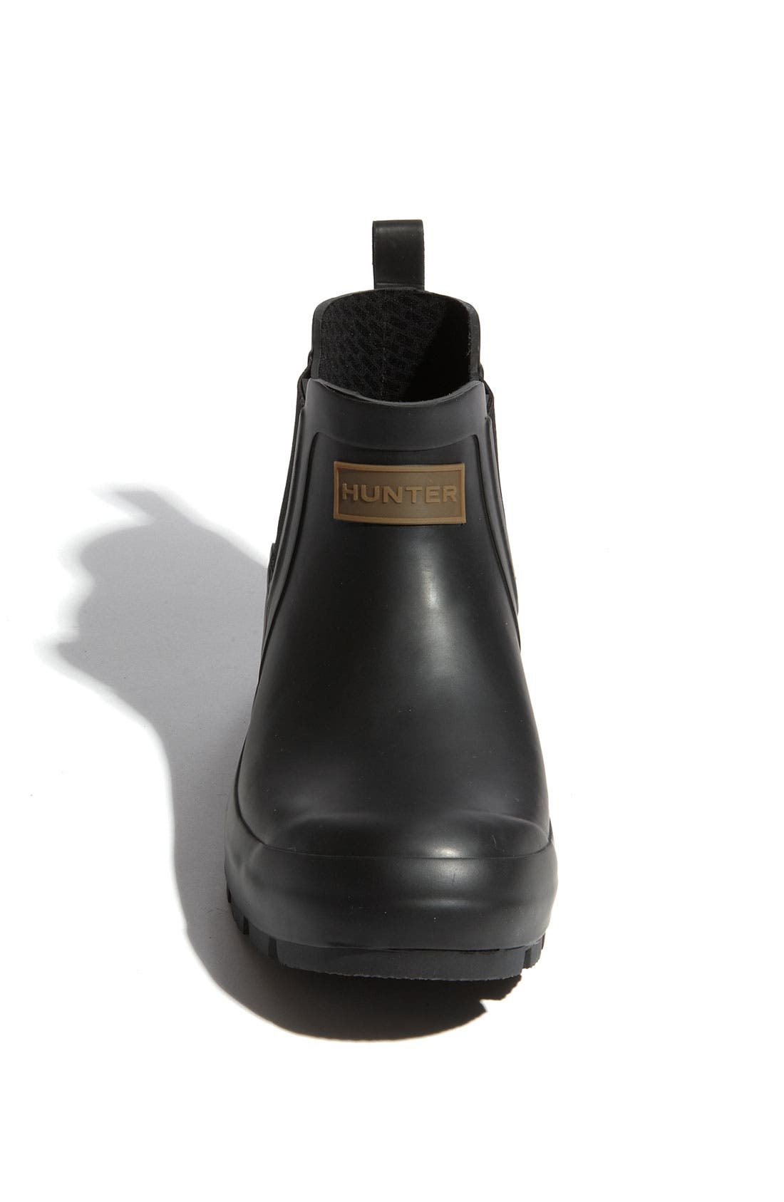 Alternate Image 3  - Hunter 'Andrew' Rain Boot (Men) (Online Only)