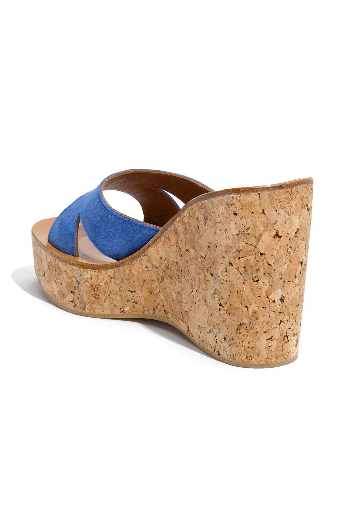 Alternate Image 2  - K.Jacques St. Tropez 'Kyoto' Wedge Slide