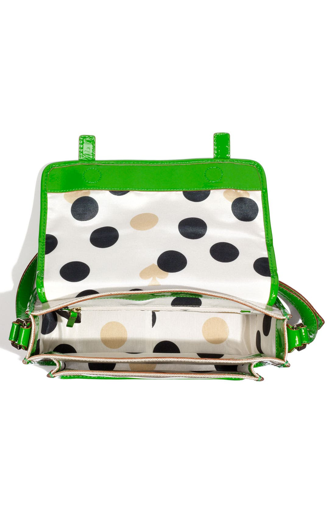 Alternate Image 3  - kate spade new york 'horseshoe cove - scout' crossbody bag