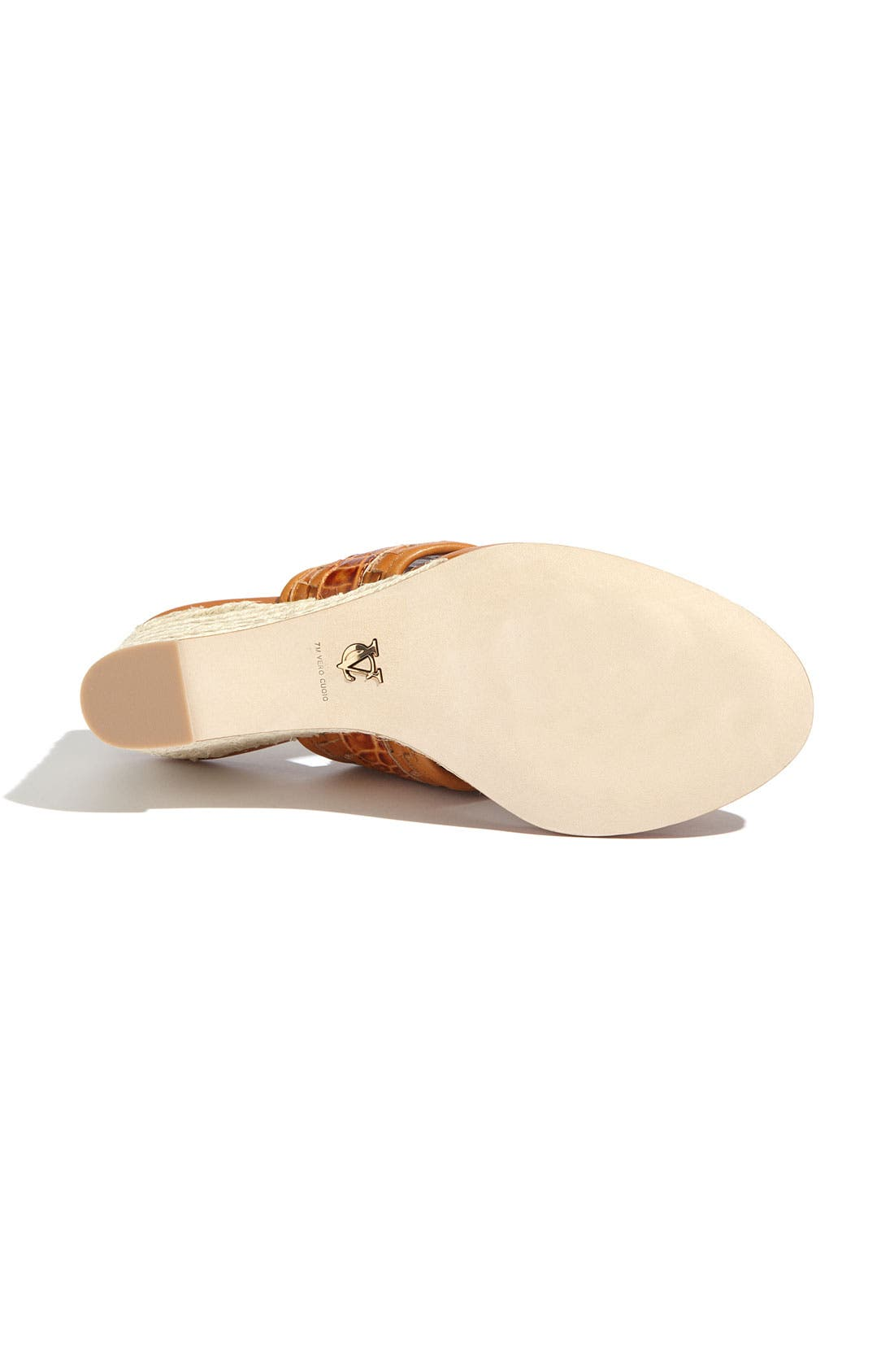 Alternate Image 4  - VC Signature 'Jaclyn' Wedge Sandal