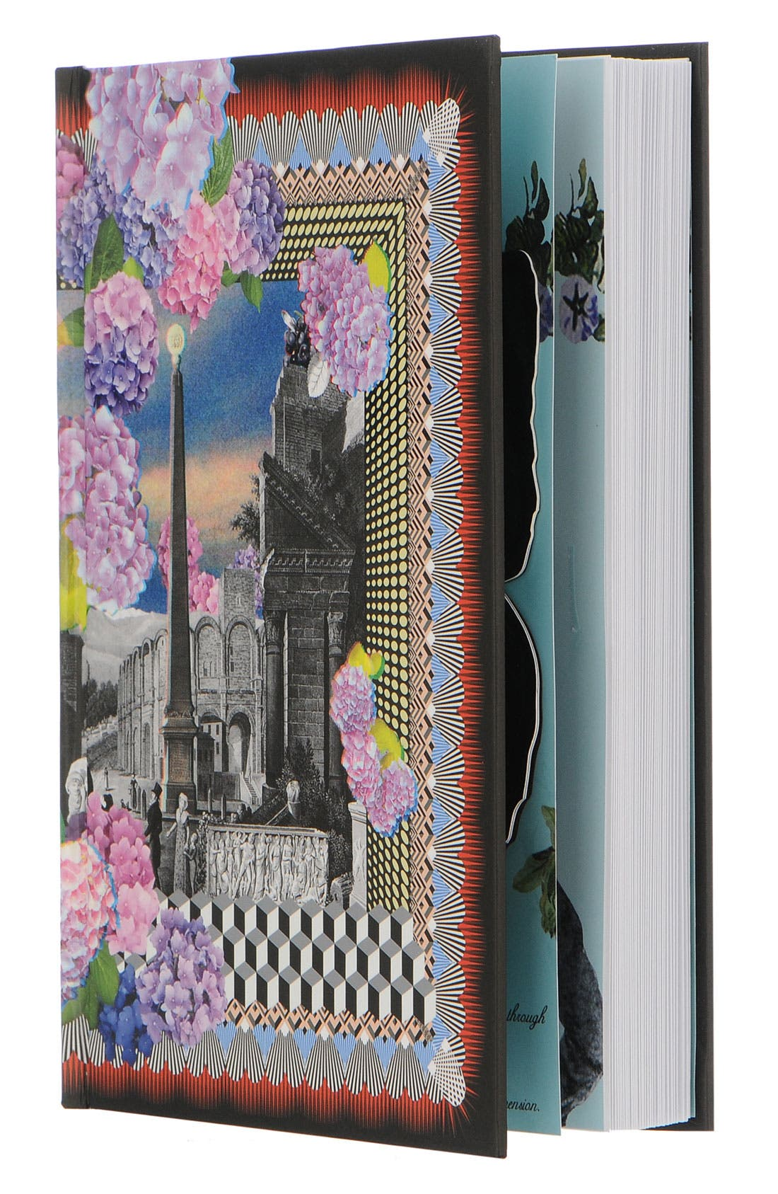 Alternate Image 8  - Christian Lacroix 'Surrealistic' Journal