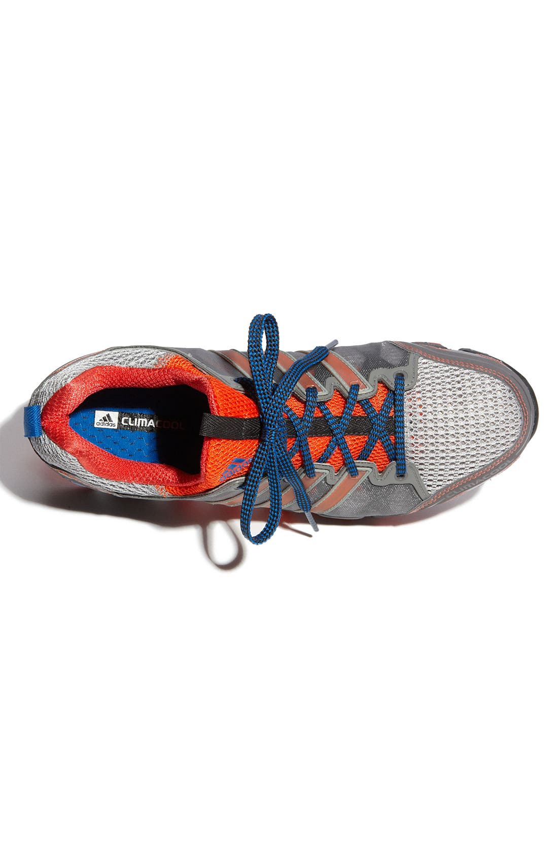 Alternate Image 3  - adidas 'CLIMA Ride' Trail Running Shoe (Men)