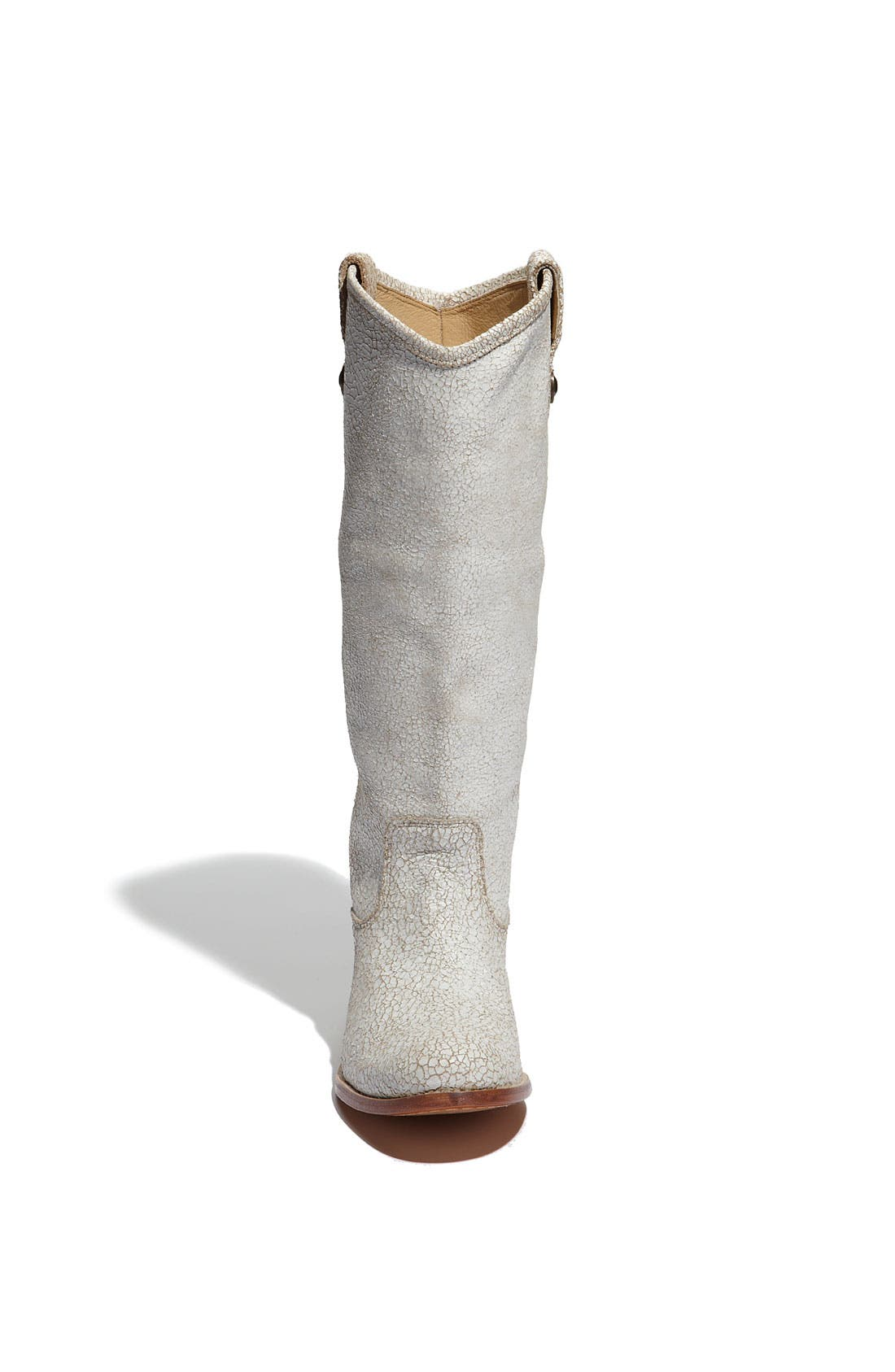 Alternate Image 3  - Frye 'Melissa Button' Crackled Leather Boot