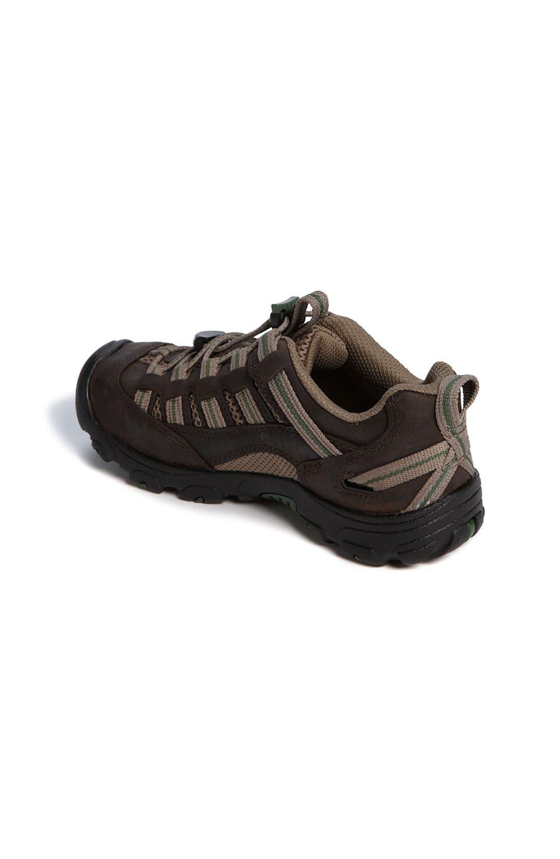 Alternate Image 2  - Keen 'Alamosa' Waterproof Sneaker (Toddler, Little Kid & Big Kid)
