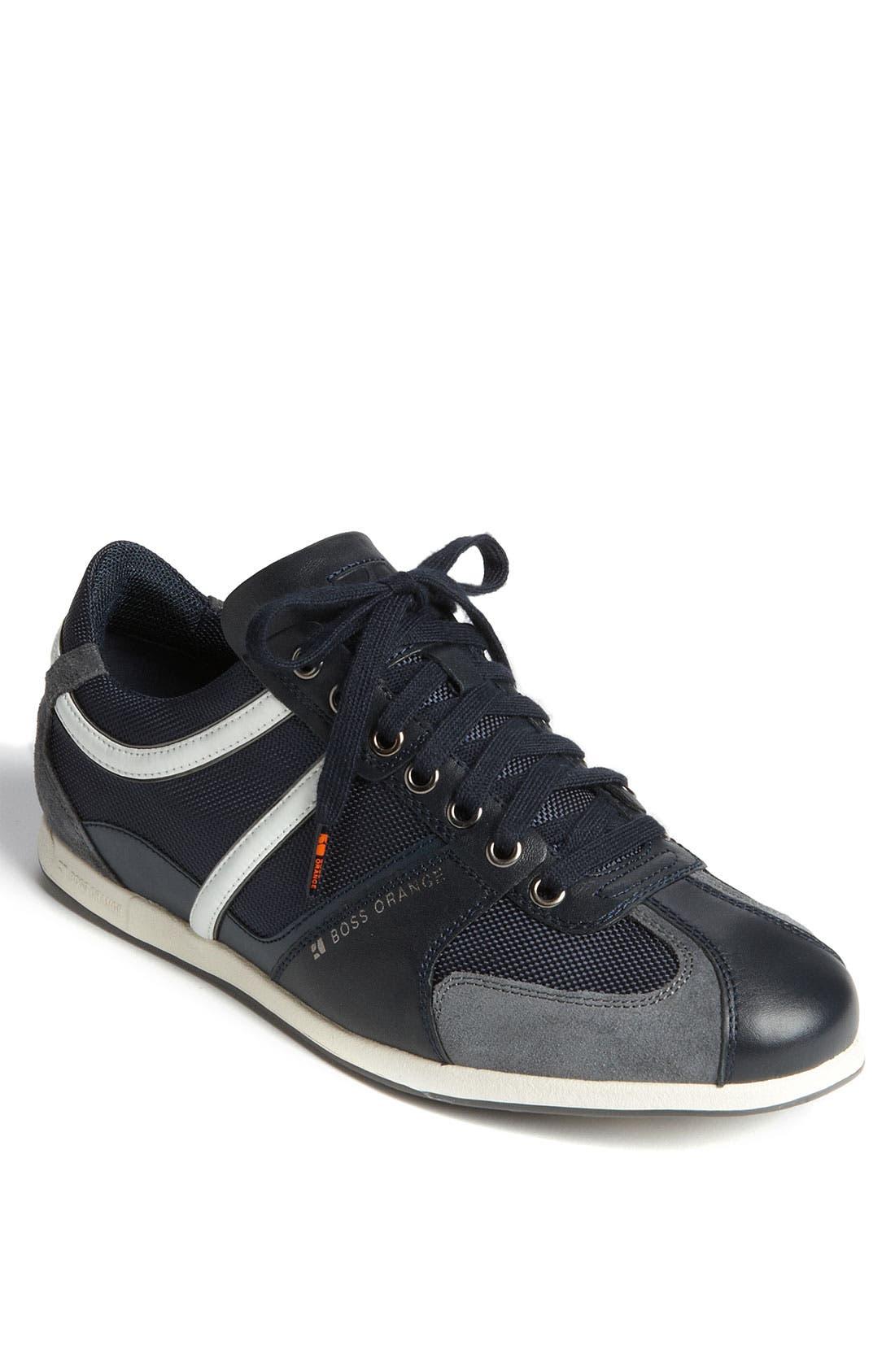 Alternate Image 1 Selected - BOSS Orange 'Simbad II' Sneaker