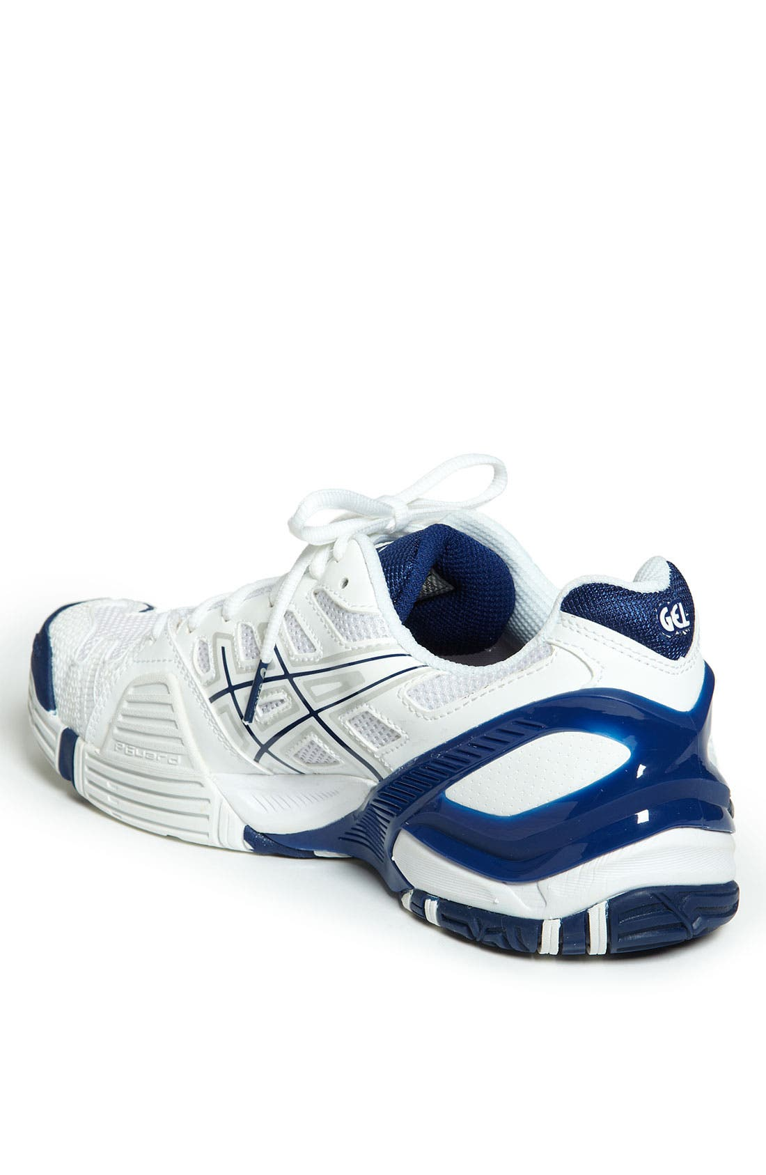 Alternate Image 2  - ASICS® 'GEL-Resolution 4' Tennis Shoe (Men)