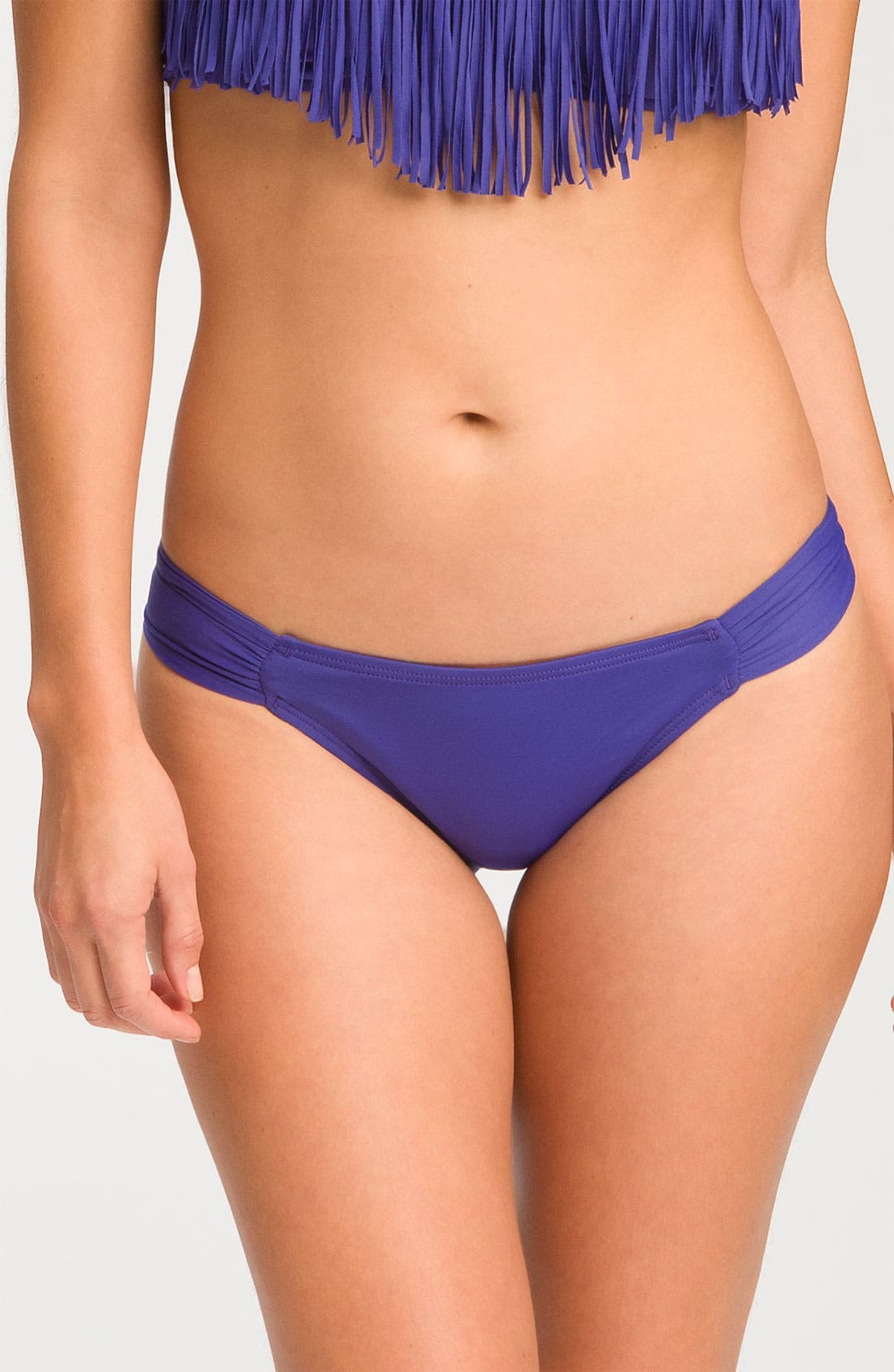 Alternate Image 1 Selected - L Space 'Foxy' Bikini Bottoms