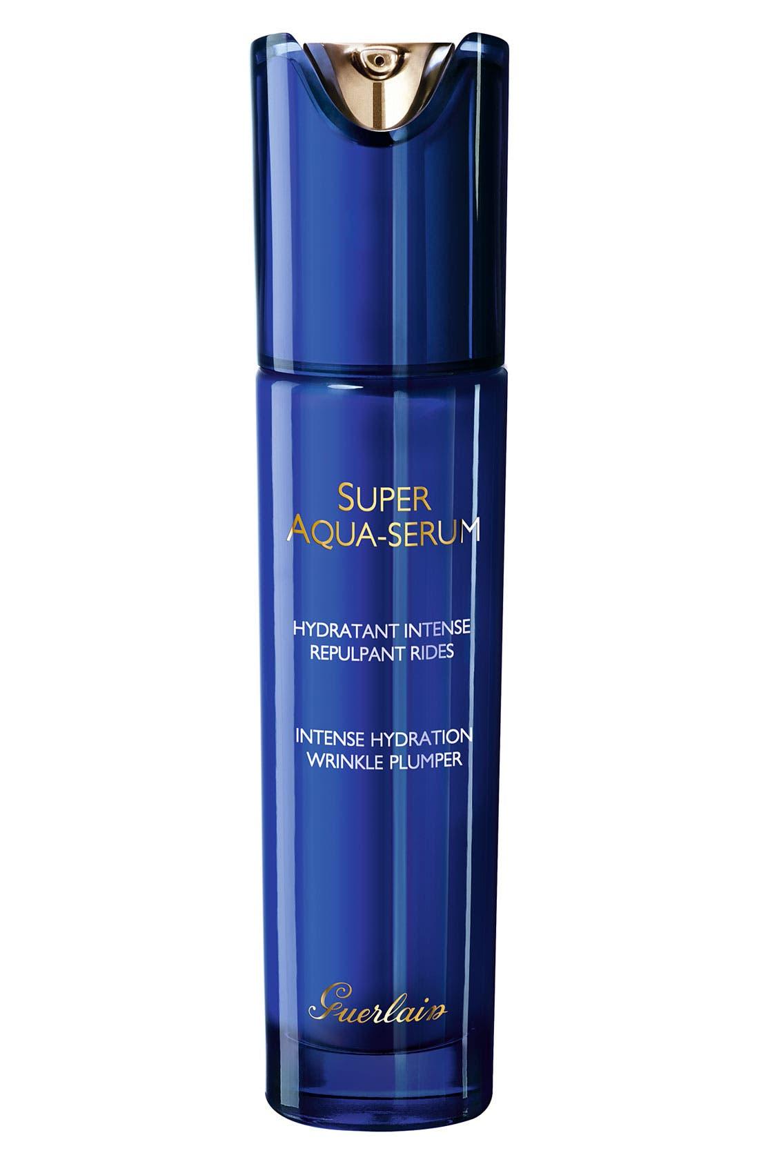 Guerlain 'Super Aqua Serum' Hydrating Wrinkle Plumper