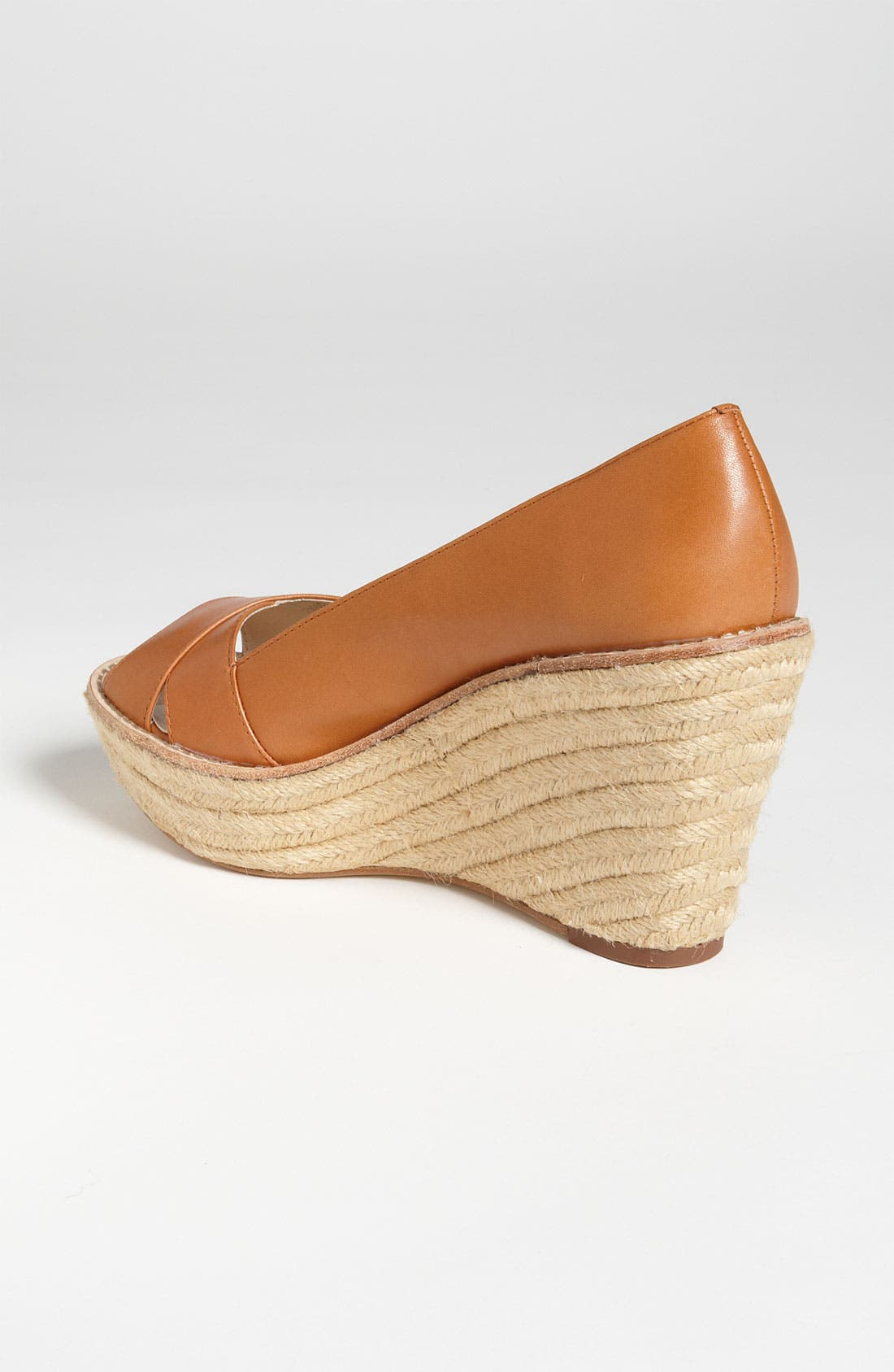Alternate Image 2  - KORS Michael Kors 'Upland' Wedge
