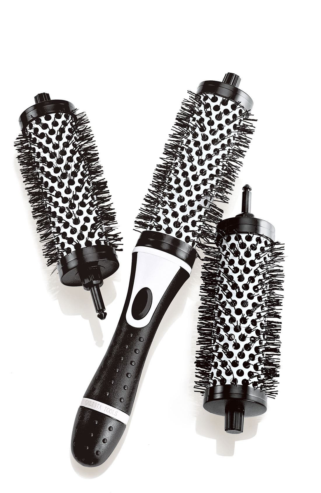 Alternate Image 2  - CALISTA TOOLS™ 'Blowout' Detachable Brush Set