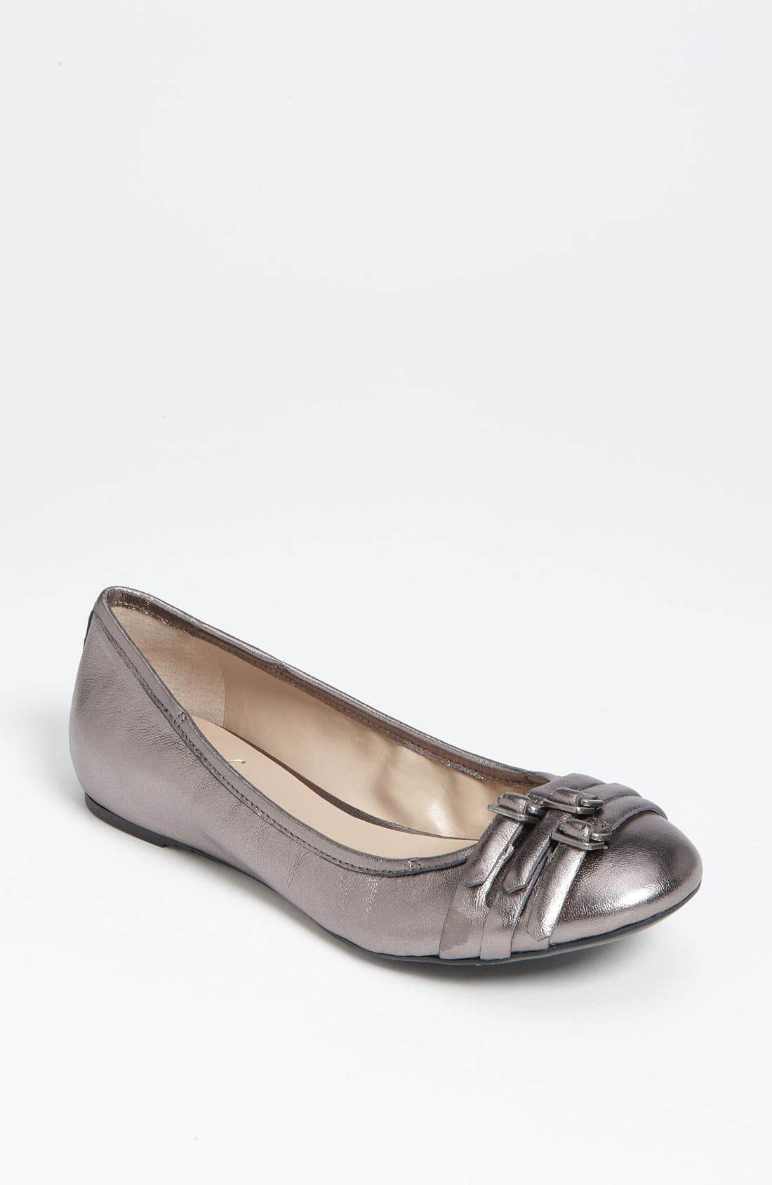 Alternate Image 1 Selected - Franco Sarto 'Ariana' Flat