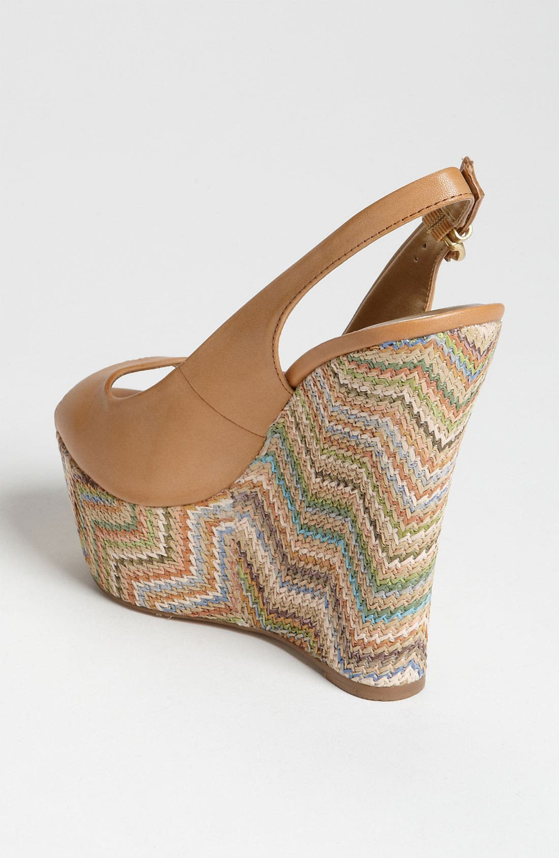 Alternate Image 2  - Fergie 'Bonita' Sandal