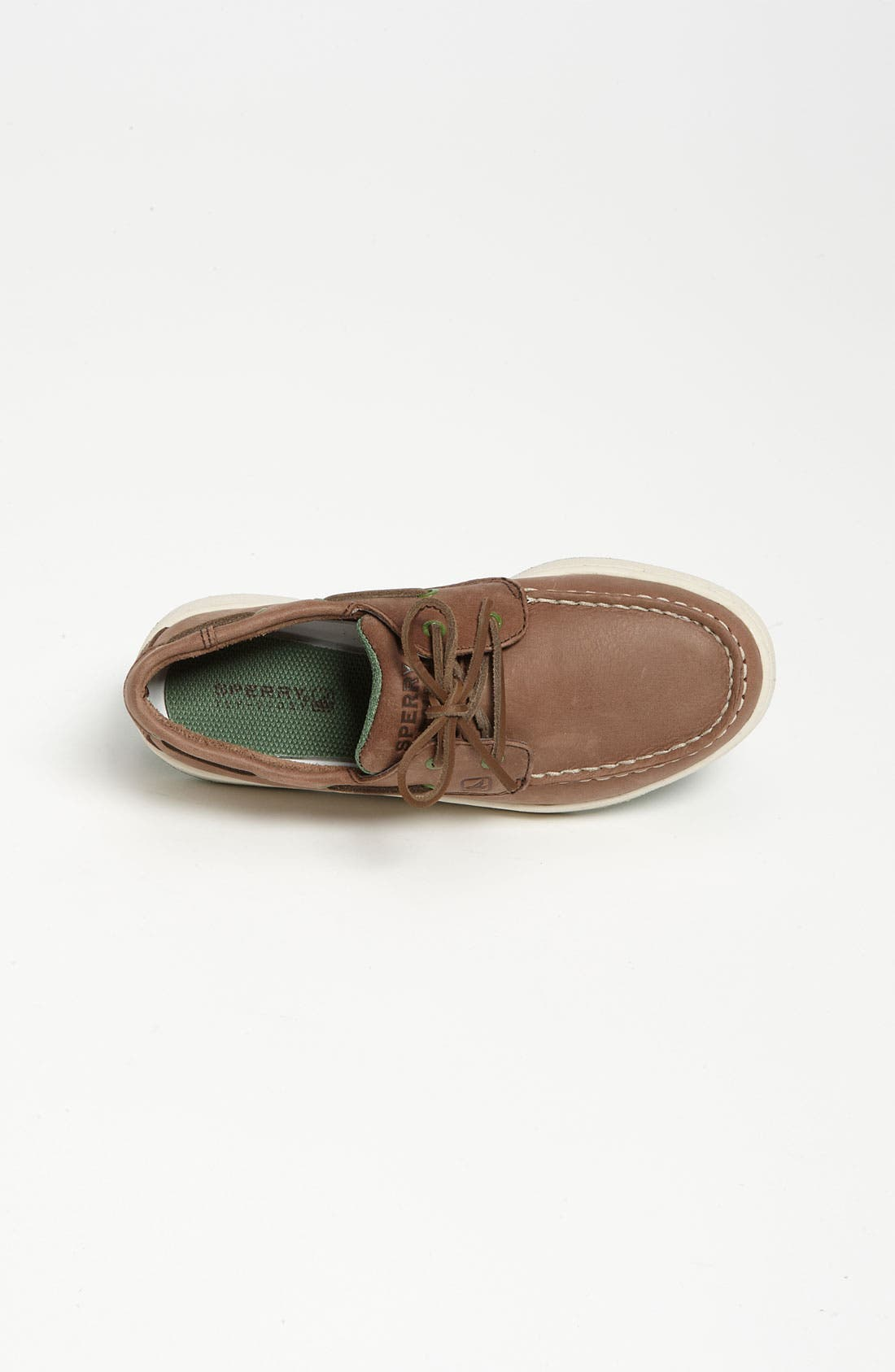 Alternate Image 3  - Sperry Top-Sider® Kids 'Cup 2 Eye' Boat Shoe (Little Kid & Big Kid)