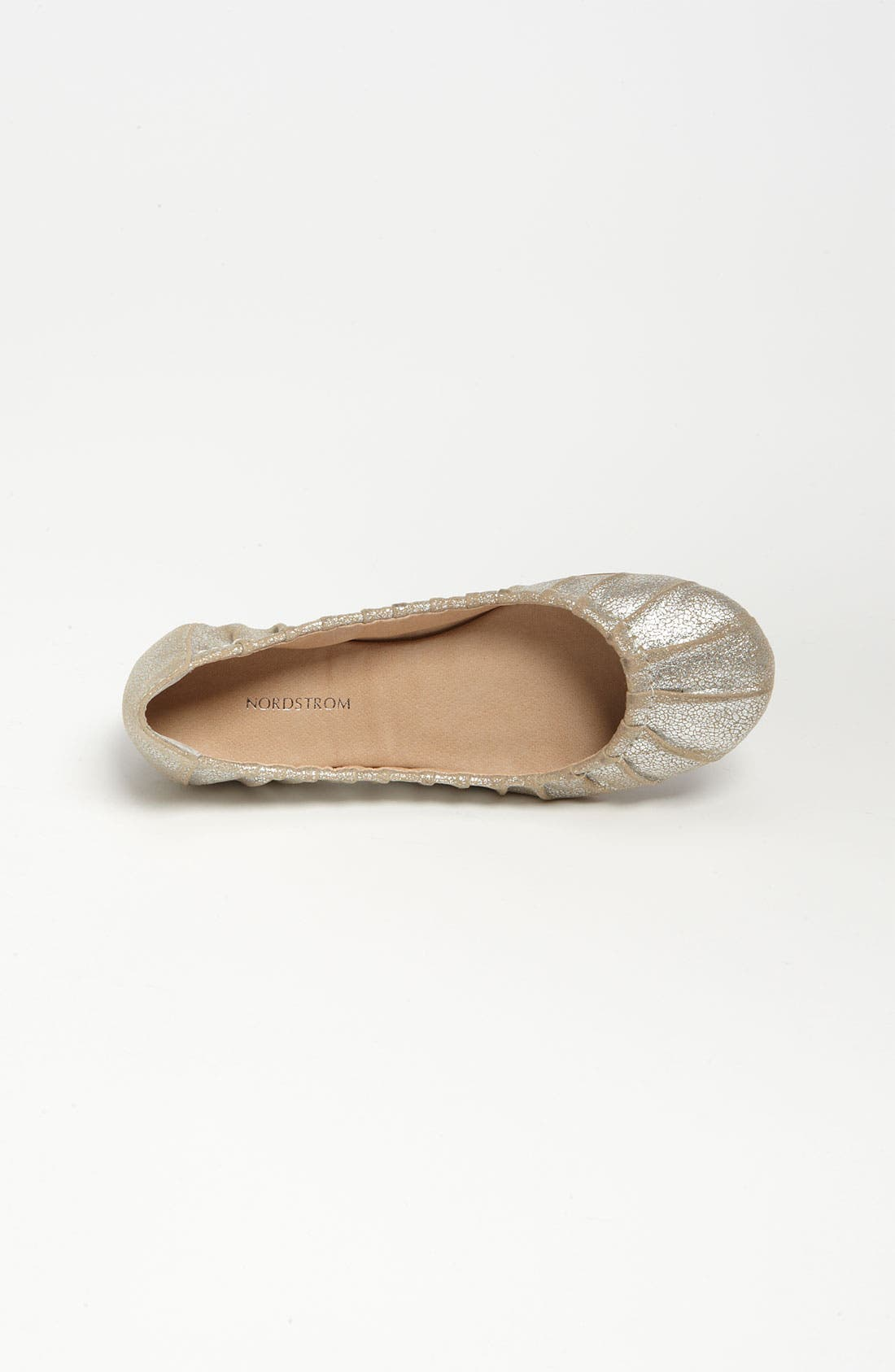 Alternate Image 3  - Nordstrom 'Brooklynn' Flat (Walker, Toddler, Little Kid & Big Kid)