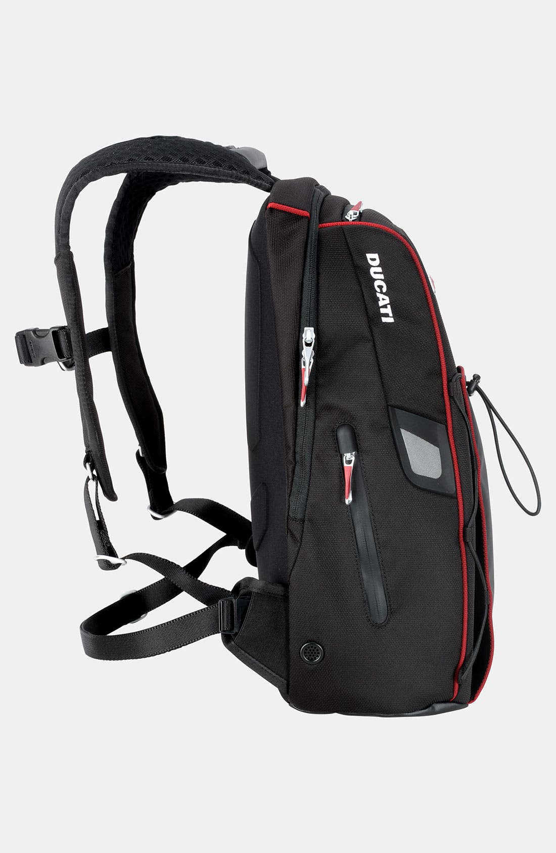 Alternate Image 4  - Tumi 'Ducati Tank - Medium' Backpack