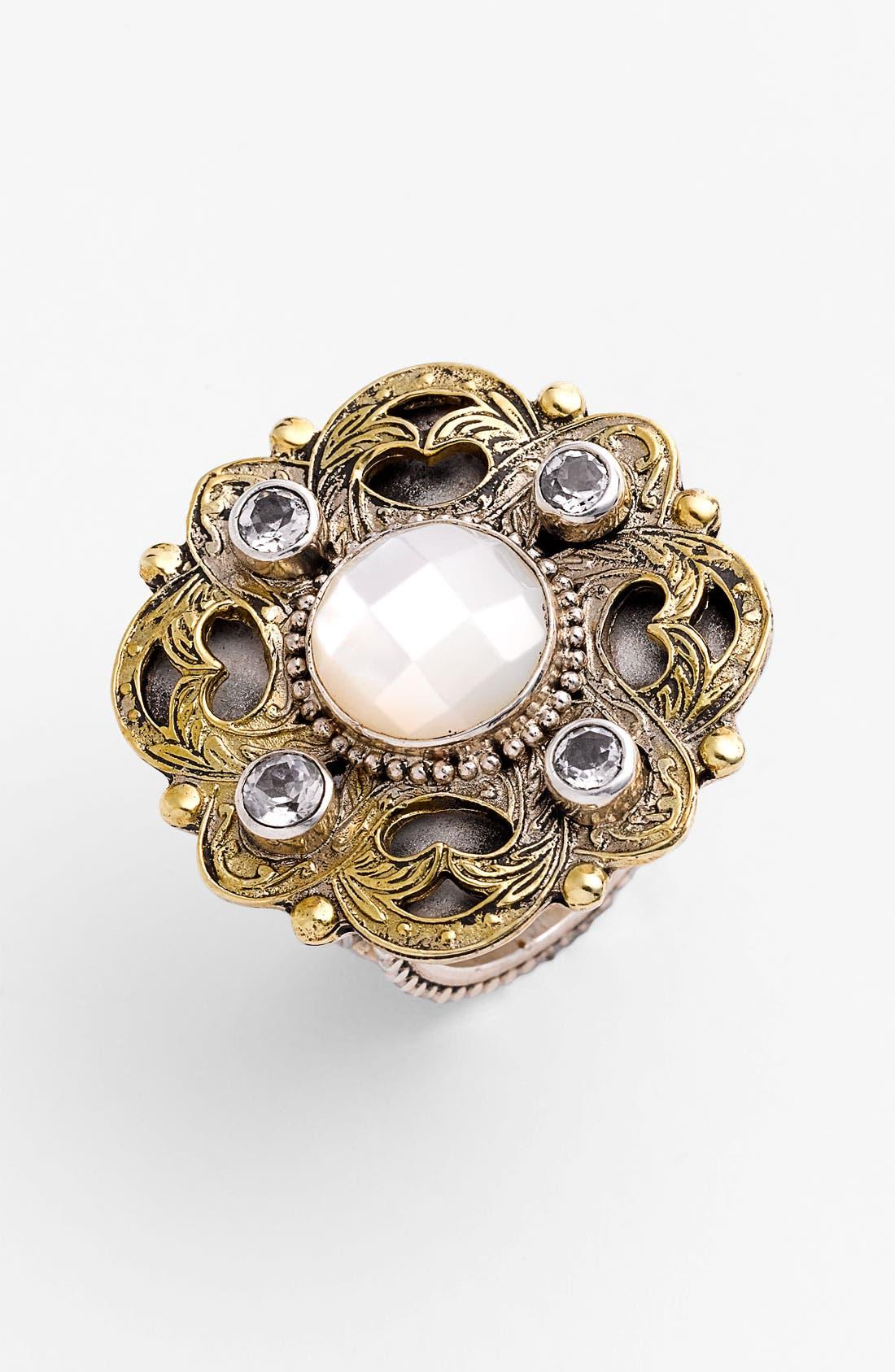 Mars valentine jewelry