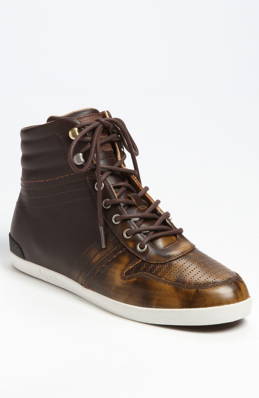 Alternate Image 1 Selected - UGG® Australia 'Em-pire' Sneaker (Men)