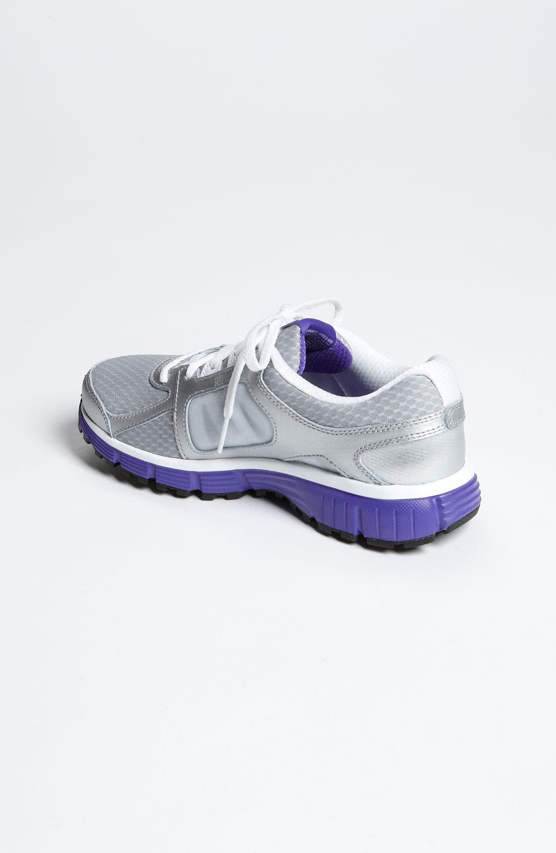 Alternate Image 2  - Nike 'Dual Fusion ST 2' Running Shoe (Toddler, Little Kid & Big Kid)