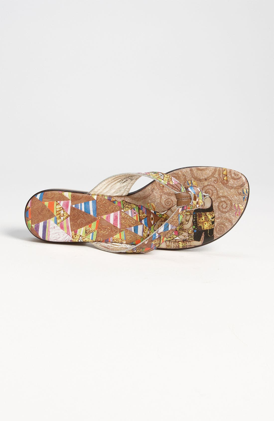 Alternate Image 3  - Icon 'Jada 23' Sandal