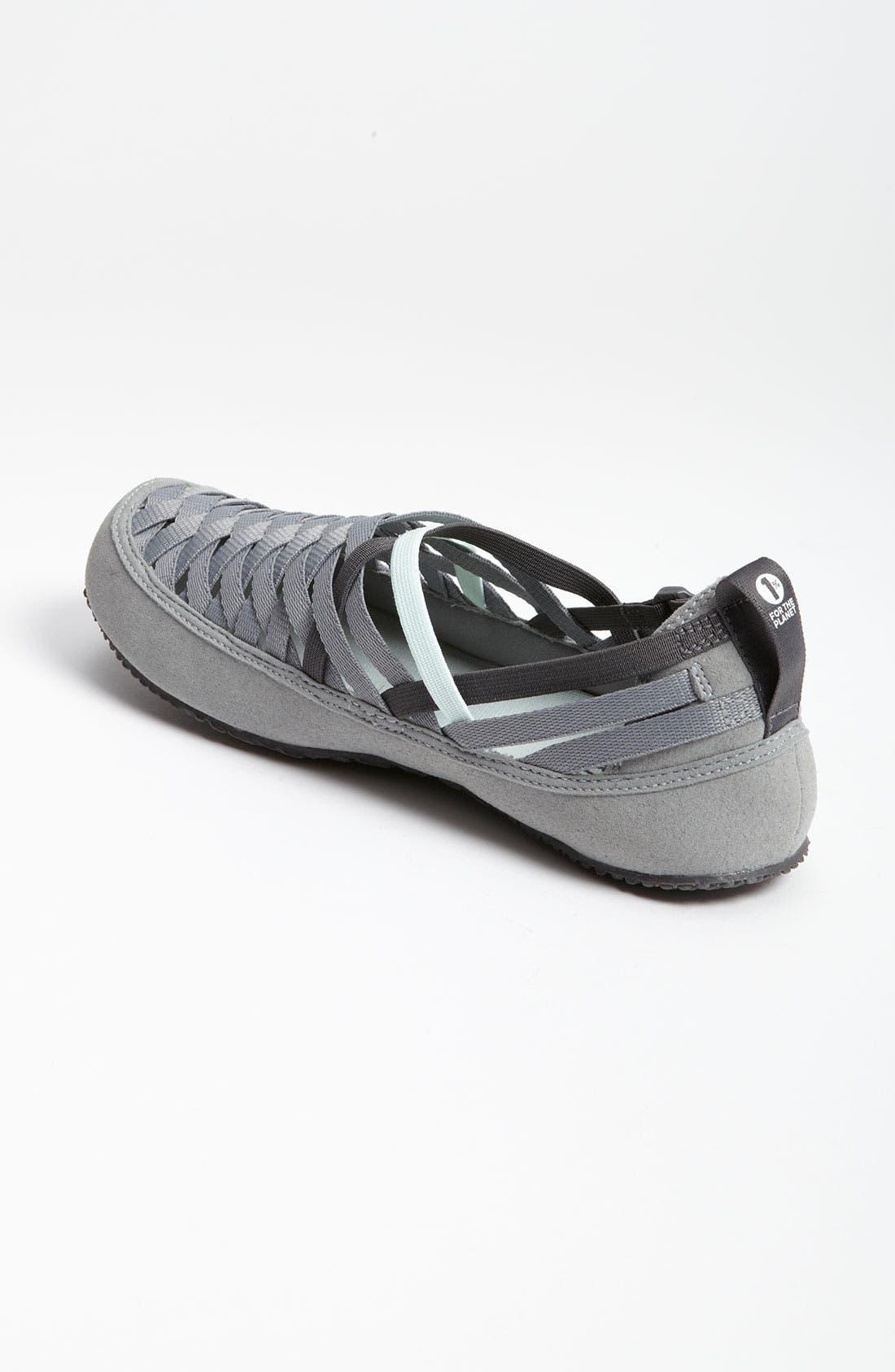 Alternate Image 2  - Patagonia 'Advocate - Lattice' Sneaker