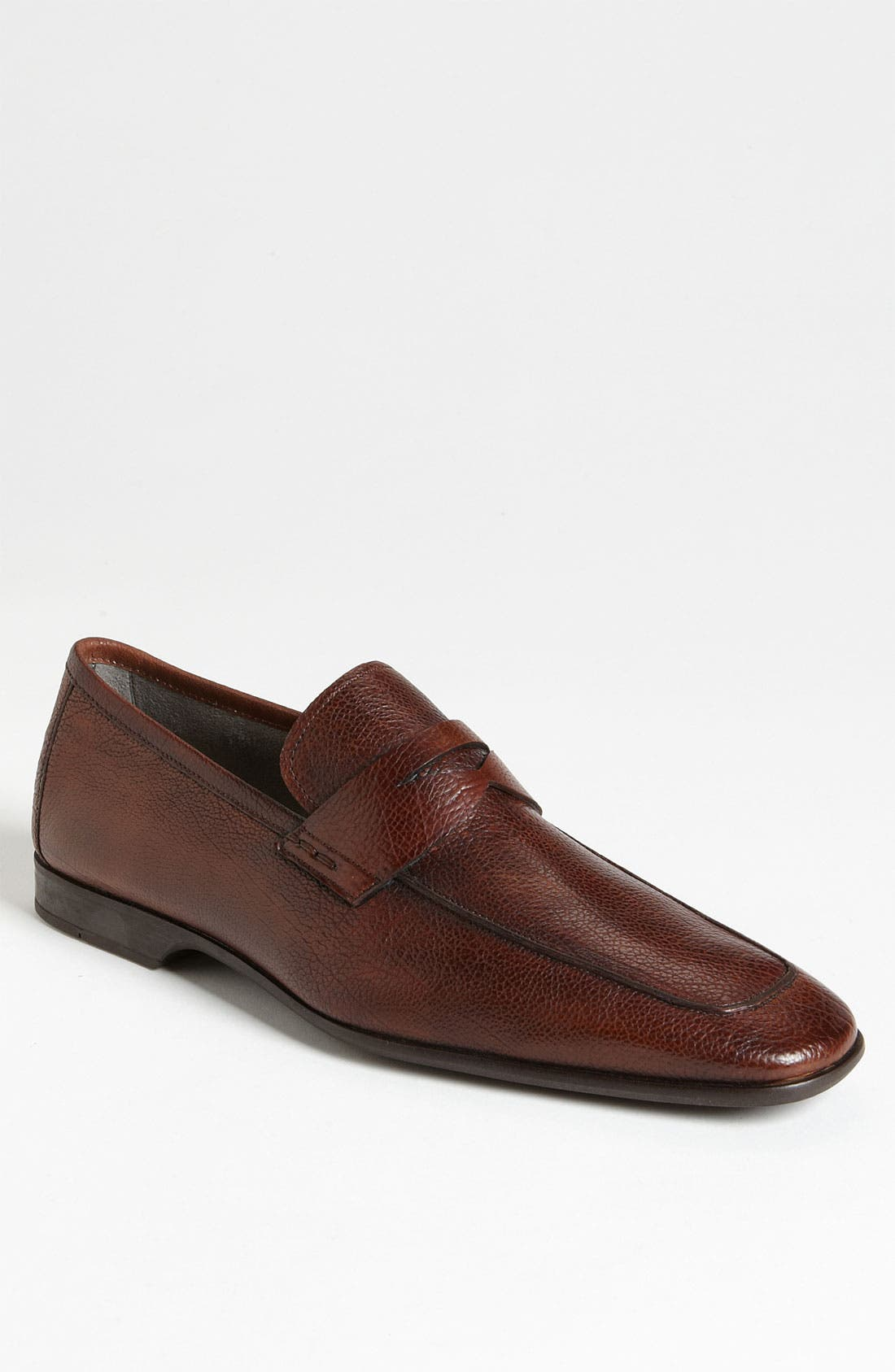 Main Image - Magnanni 'Pablo' Penny Loafer