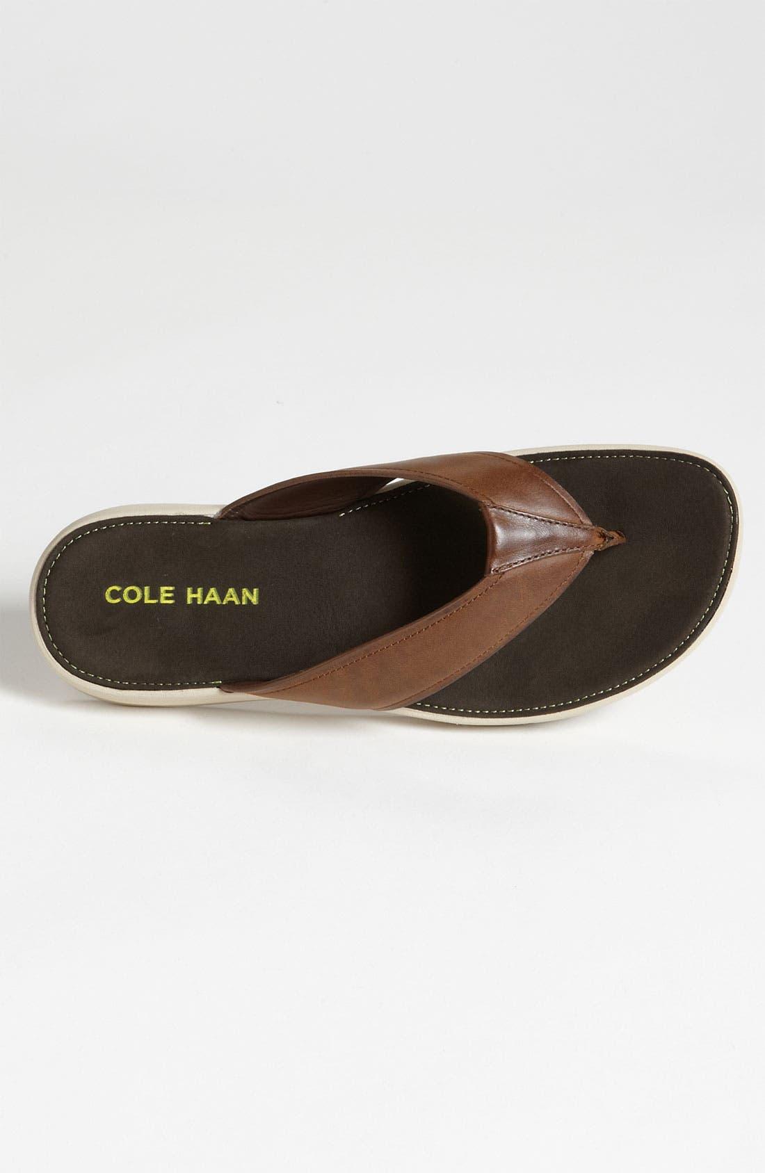 Alternate Image 3  - Cole Haan 'Air Odell' Flip Flop