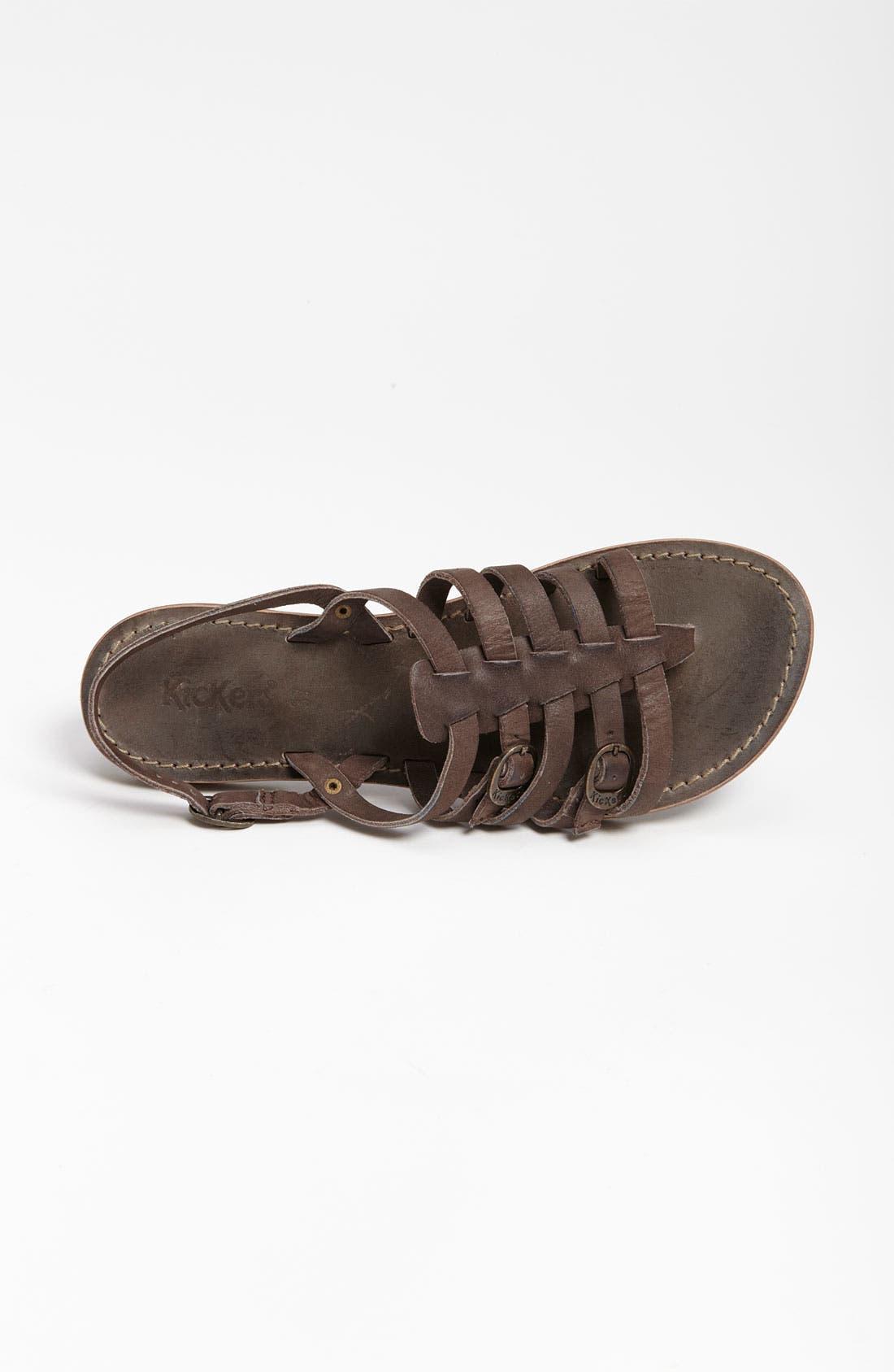 Alternate Image 3  - Kickers 'Dixmille' Sandal