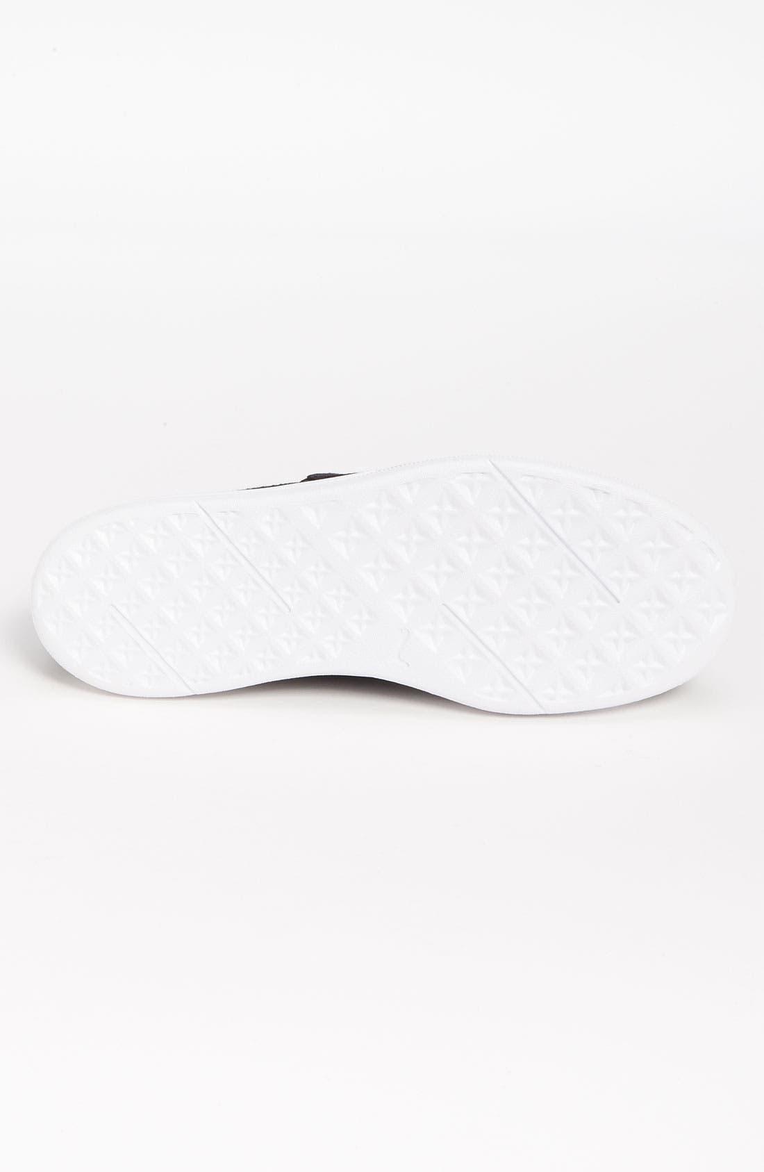 Alternate Image 4  - PUMA 'El Rey Lite' Sneaker (Men) (Online Exclusive)