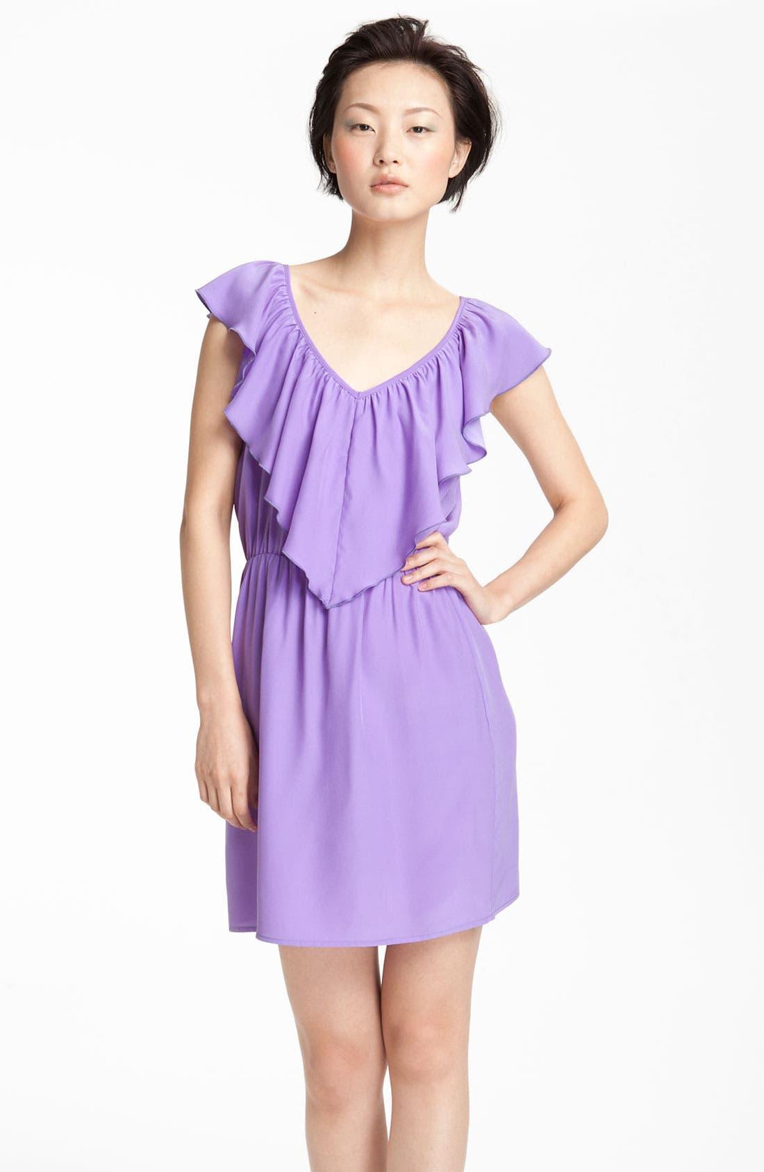 Alternate Image 1 Selected - Amanda Uprichard 'Kelly' Dress