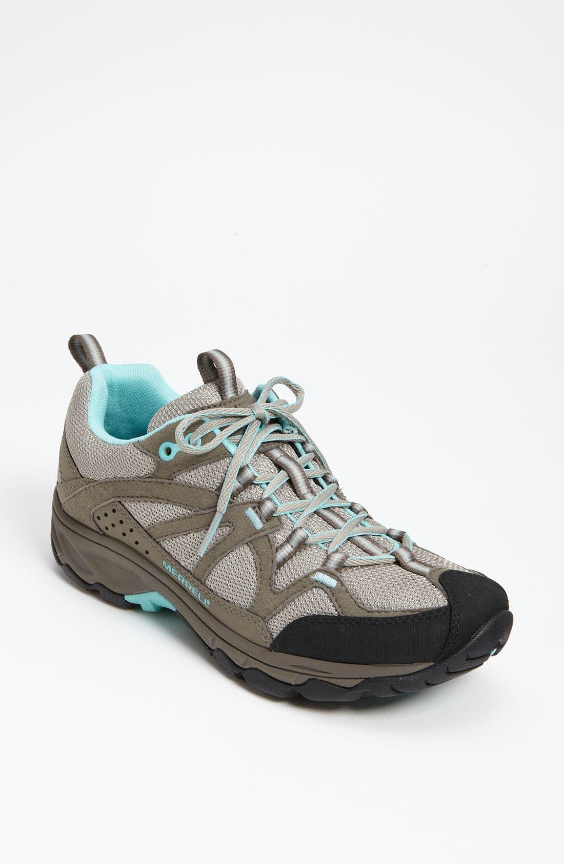 Alternate Image 1 Selected - Merrell 'Calia' Hiking Shoe