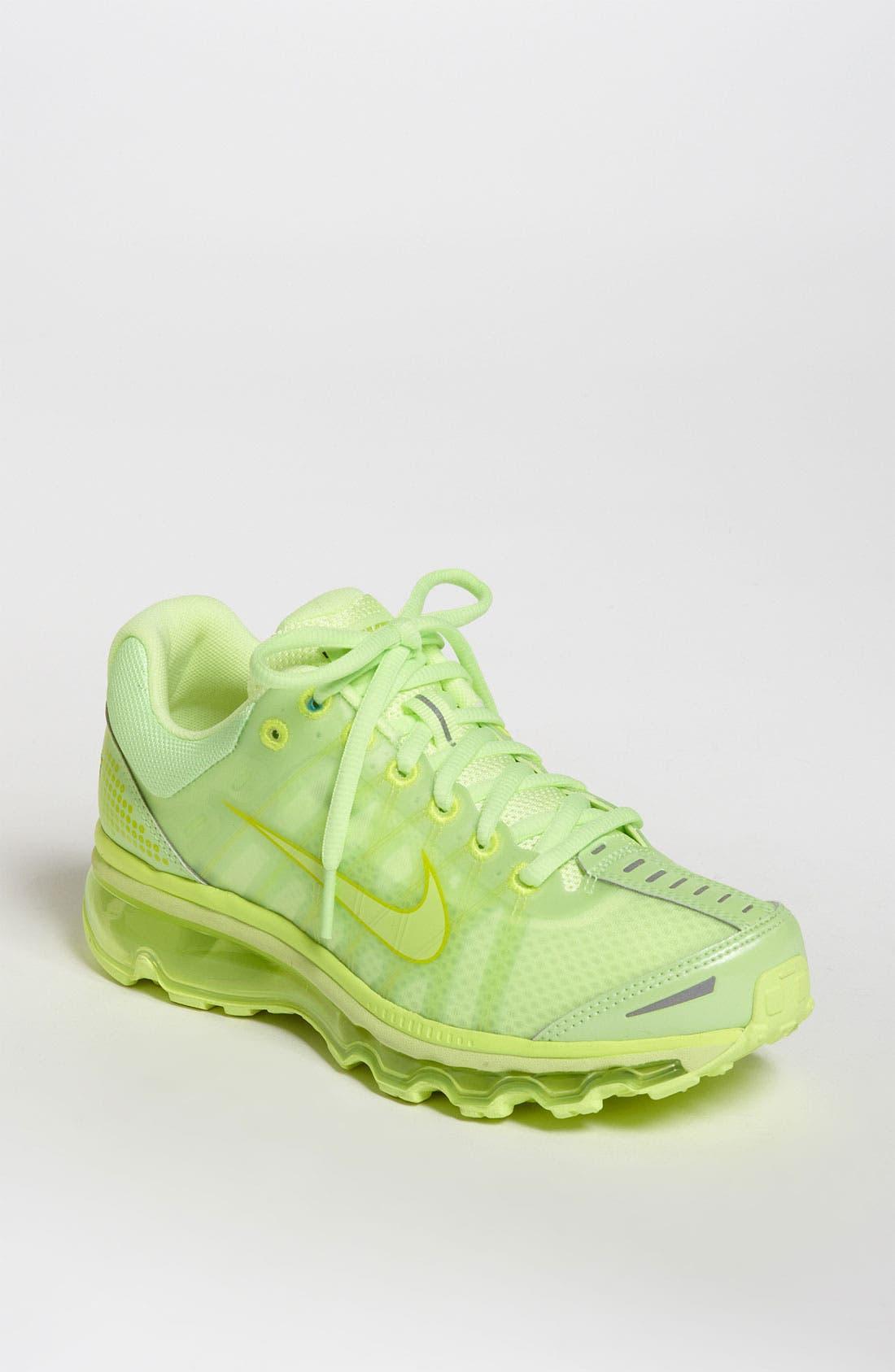 Alternate Image 1 Selected - Nike 'Air Max+ 2009' Sneaker (Women)