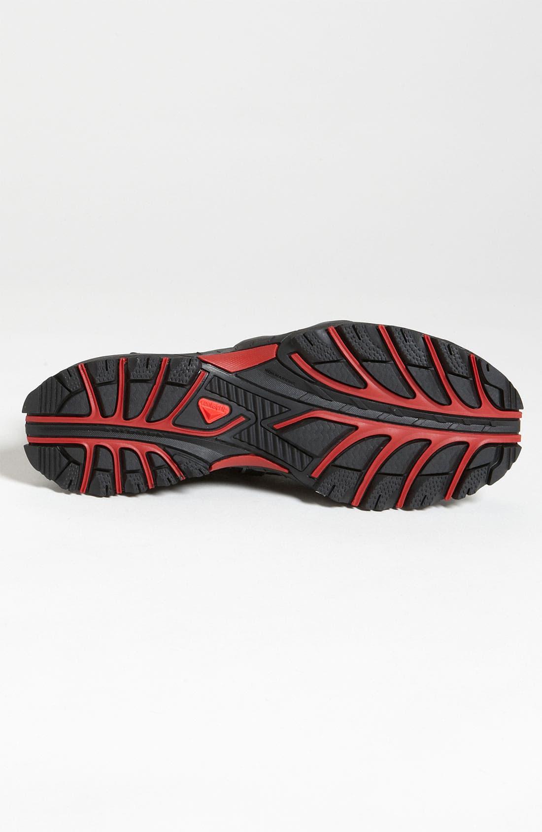 Alternate Image 4  - Salomon 'Techamphibian 3' Hiking Shoe (Men)