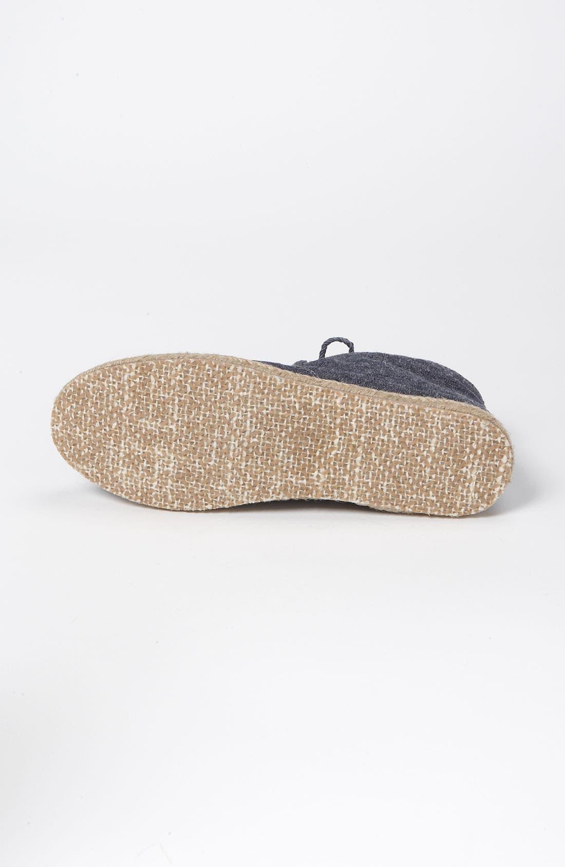 Alternate Image 4  - TOMS 'Botas Desert - Bristol' Boot (Women)