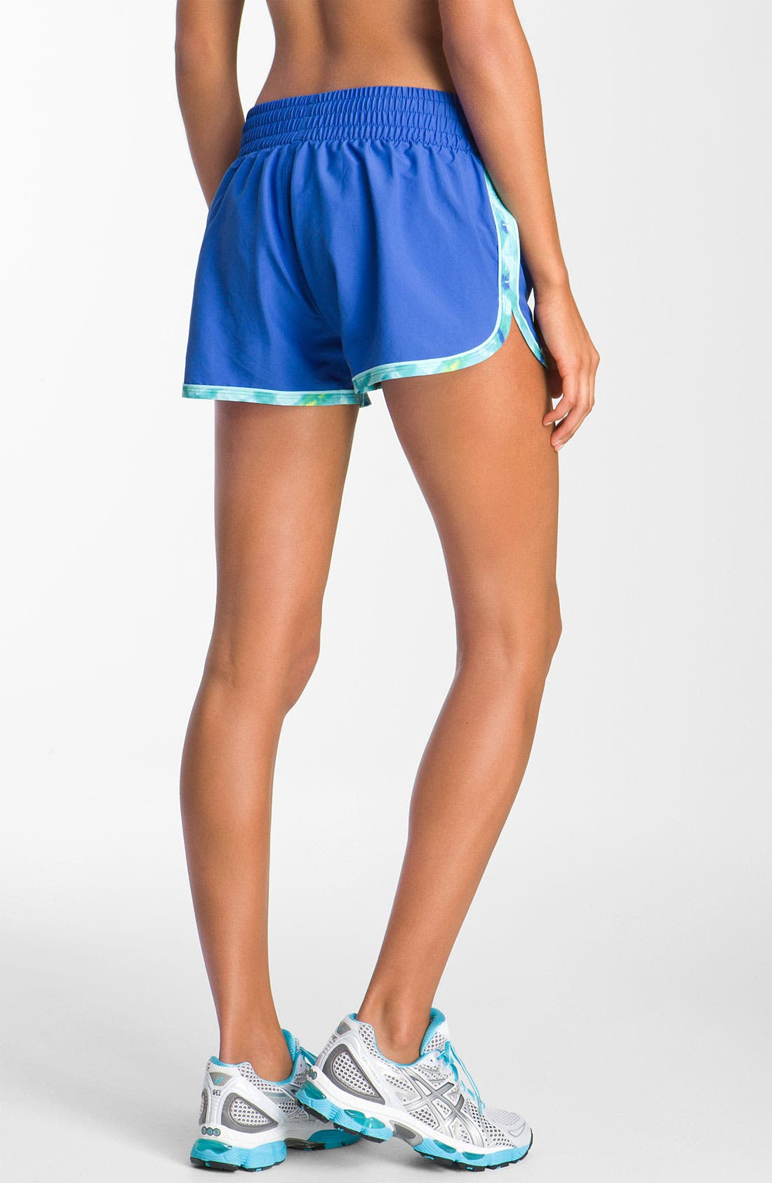 Alternate Image 2  - Under Armour 'Great Escape' Running Shorts
