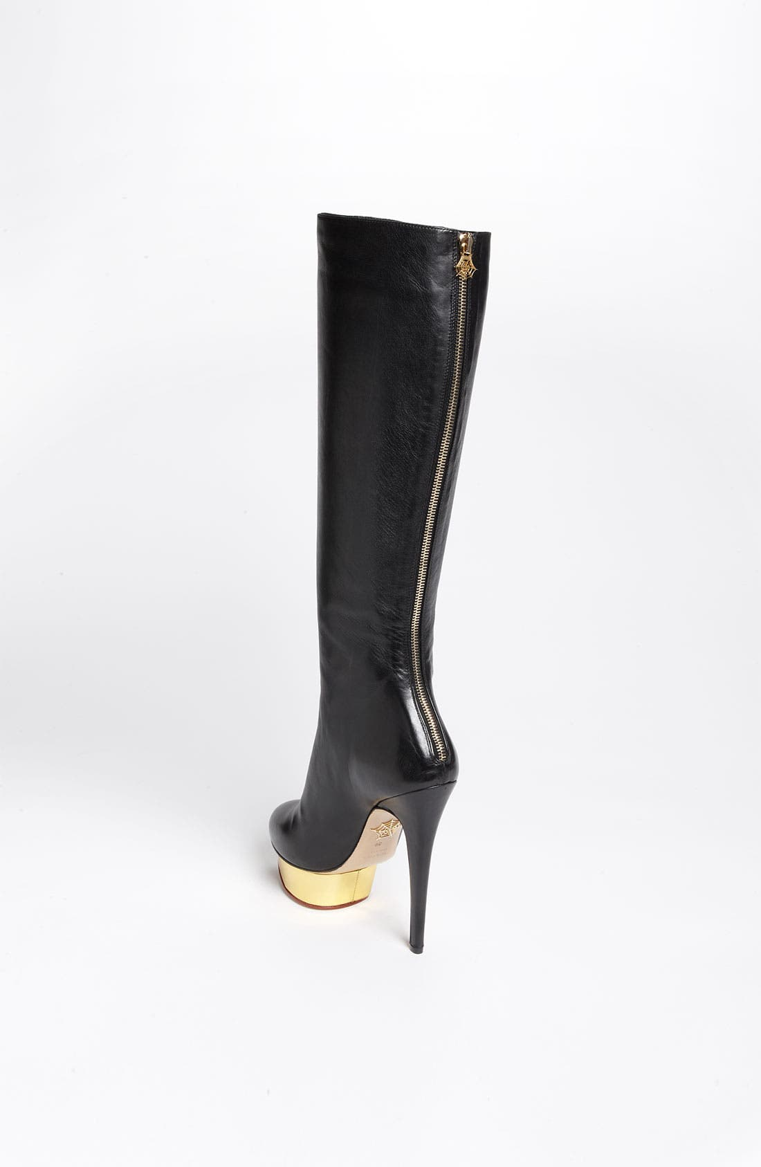 Alternate Image 2  - Charlotte Olympia Tall Boot