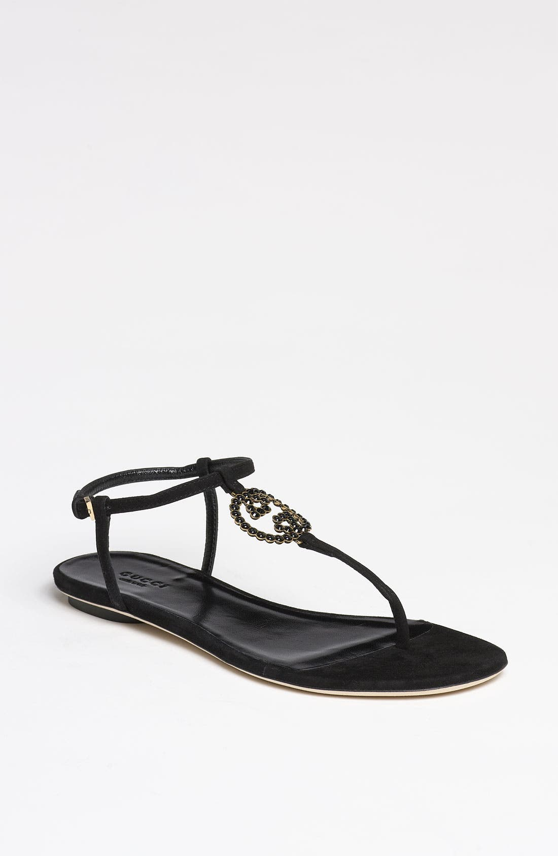 Alternate Image 1 Selected - Gucci 'Katlin' Sandal