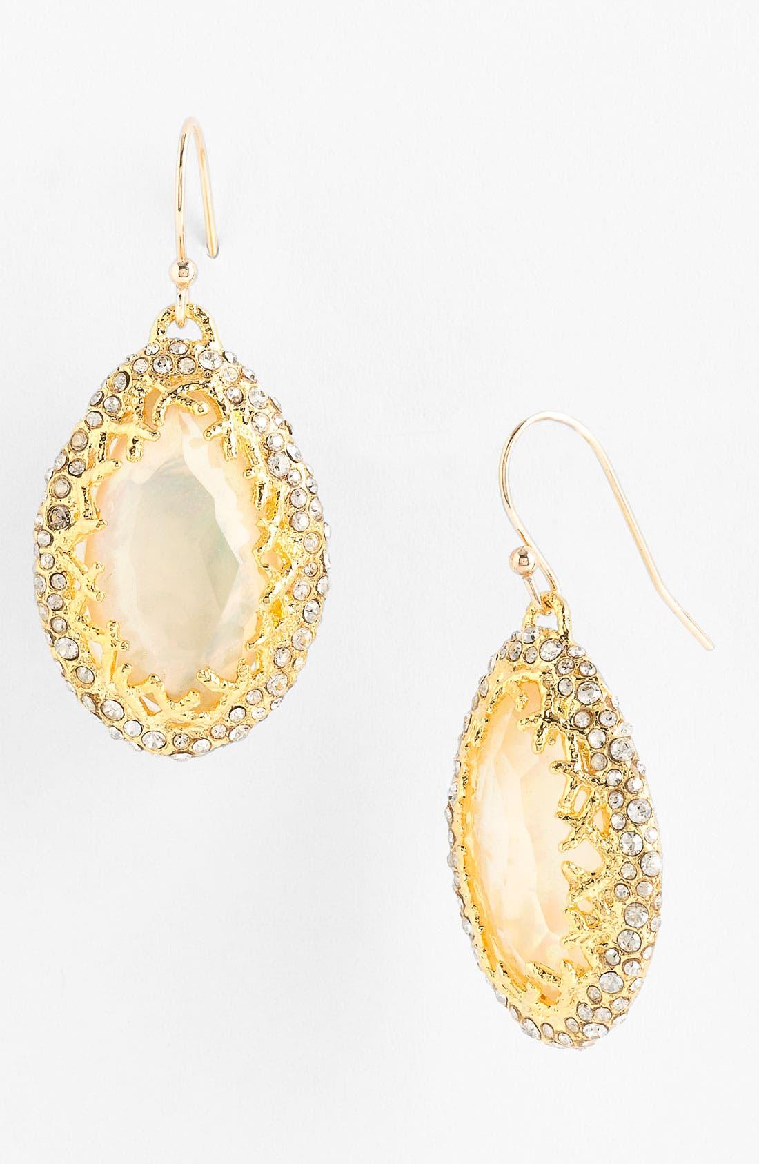 Main Image - Alexis Bittar 'Elements' Drop Earrings (Nordstrom Exclusive)