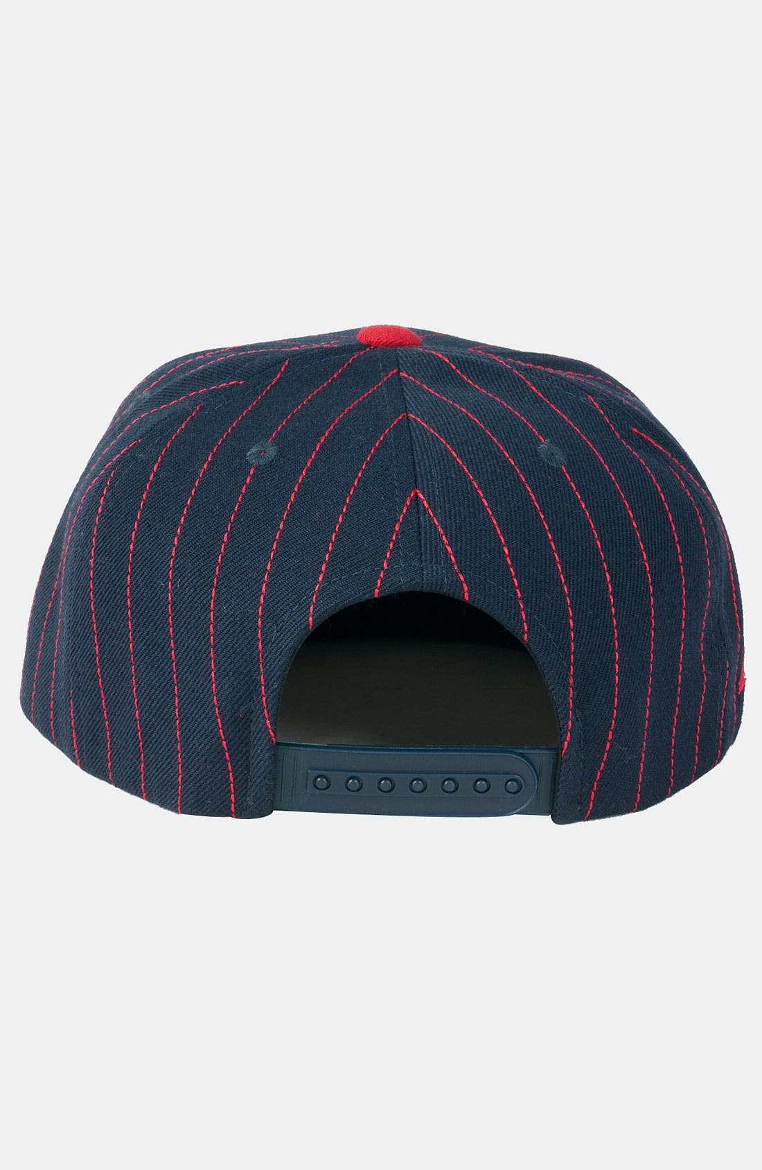 Alternate Image 2  - American Needle 'Braves' Snapback Baseball Cap