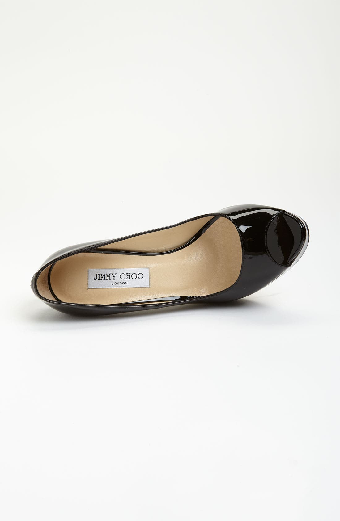 Alternate Image 3  - Jimmy Choo 'Crown' Pump