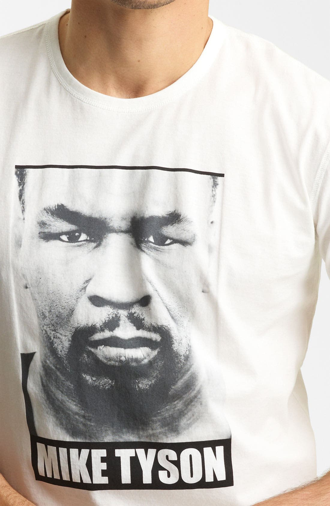 Alternate Image 3  - Dolce&Gabbana 'Mike Tyson' Graphic T-Shirt