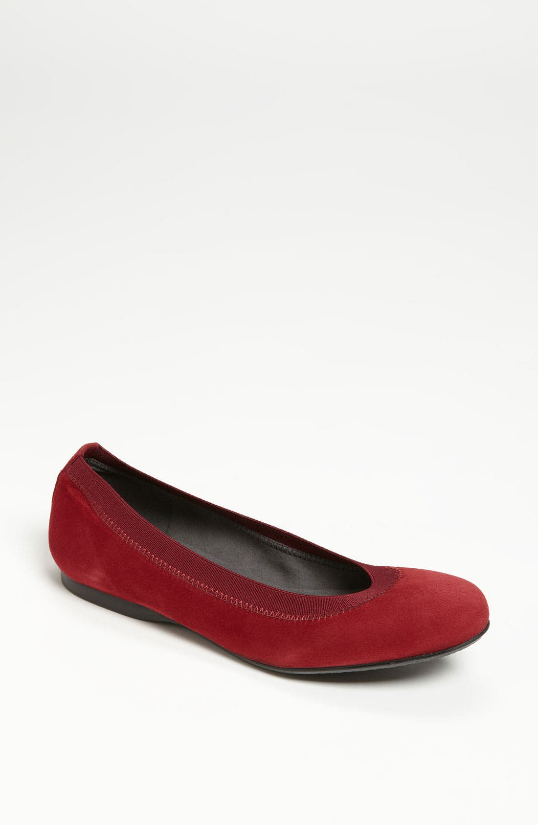 Alternate Image 1 Selected - Stuart Weitzman 'Adaptable' Flat (Nordstrom Exclusive)