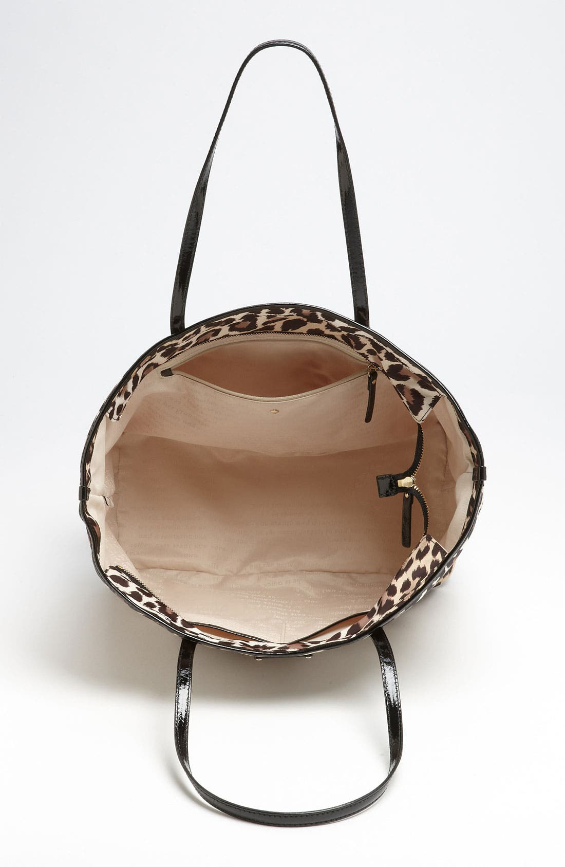 Alternate Image 3  - kate spade new york 'copa cabana - harmony' tote