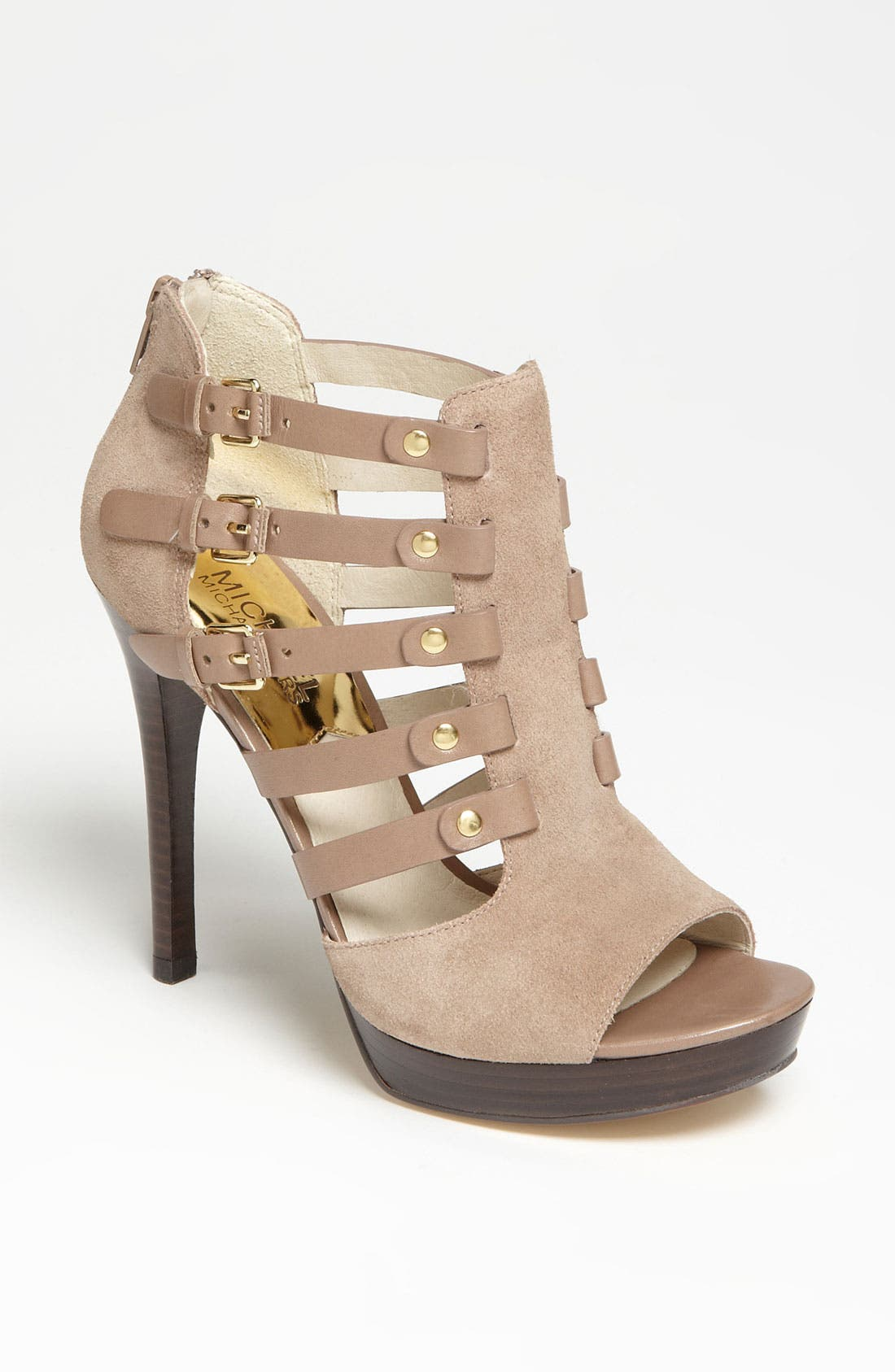 Alternate Image 1 Selected - MICHAEL Michael Kors 'Caelan' Sandal