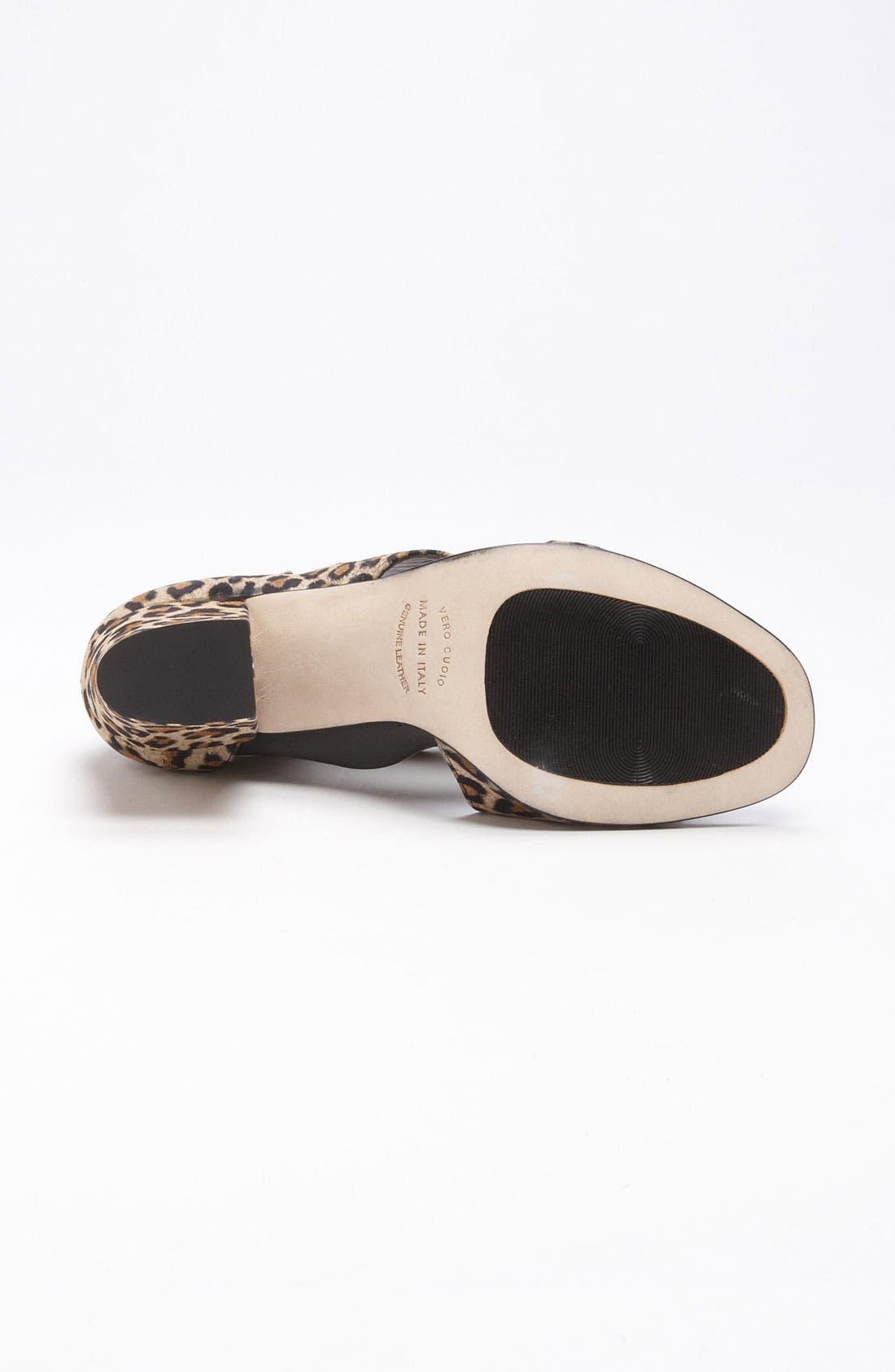 Alternate Image 4  - Anyi Lu 'Electra' Sandal