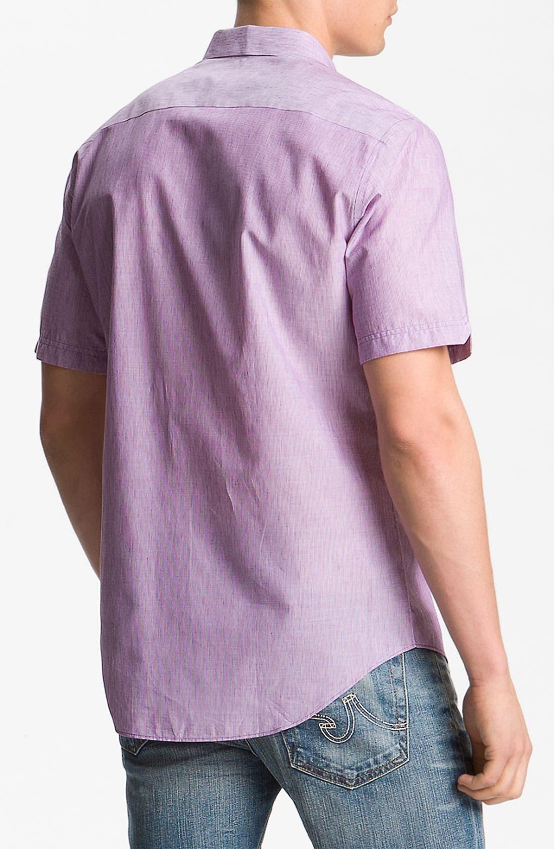 Alternate Image 3  - Zachary Prell 'Jeremy' Sport Shirt