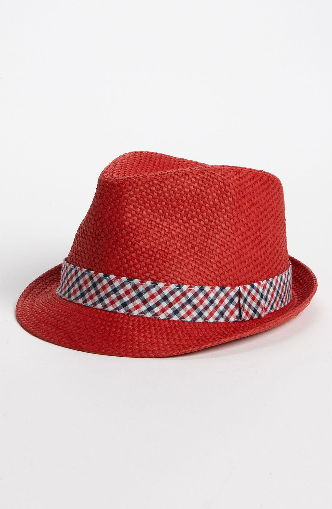 Main Image - The Accessory Collective Fedora (Kids)